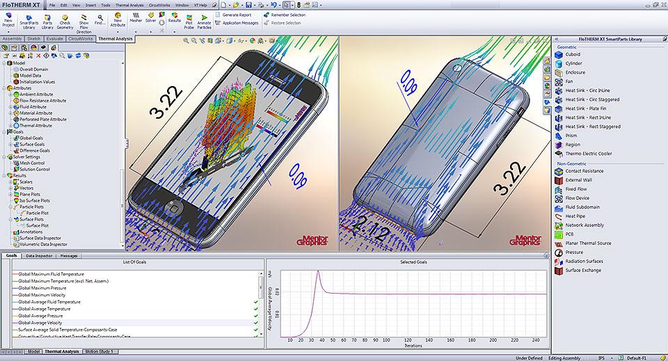 CADをベースとした新しい熱工学へのアプローチ