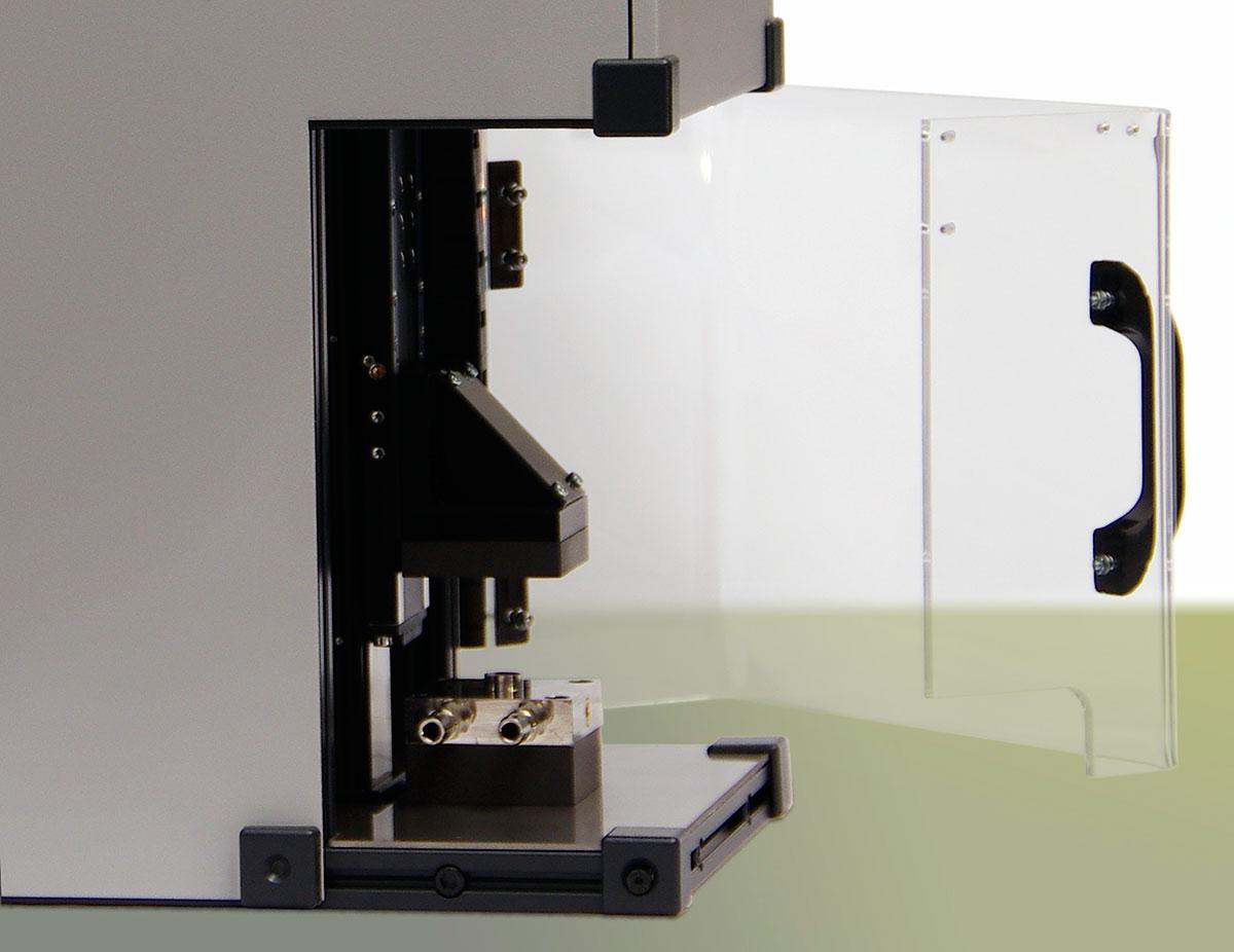 T3Ster DynTIM高精度テスト環境