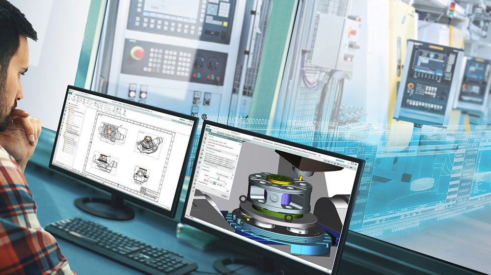 Siemens PLM NX CAM Free 30-day Cloud Trial - Siemens PLM