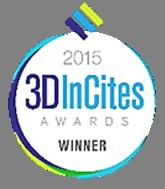 2015年3D事件