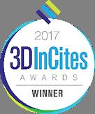 3D事件2017