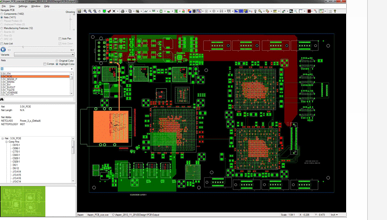 Collaboration environment for design review - Mentor Graphics
