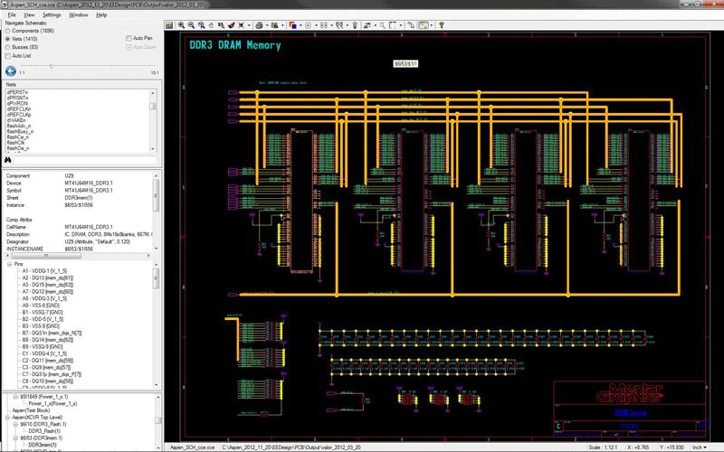 Design Review - Mentor Graphics