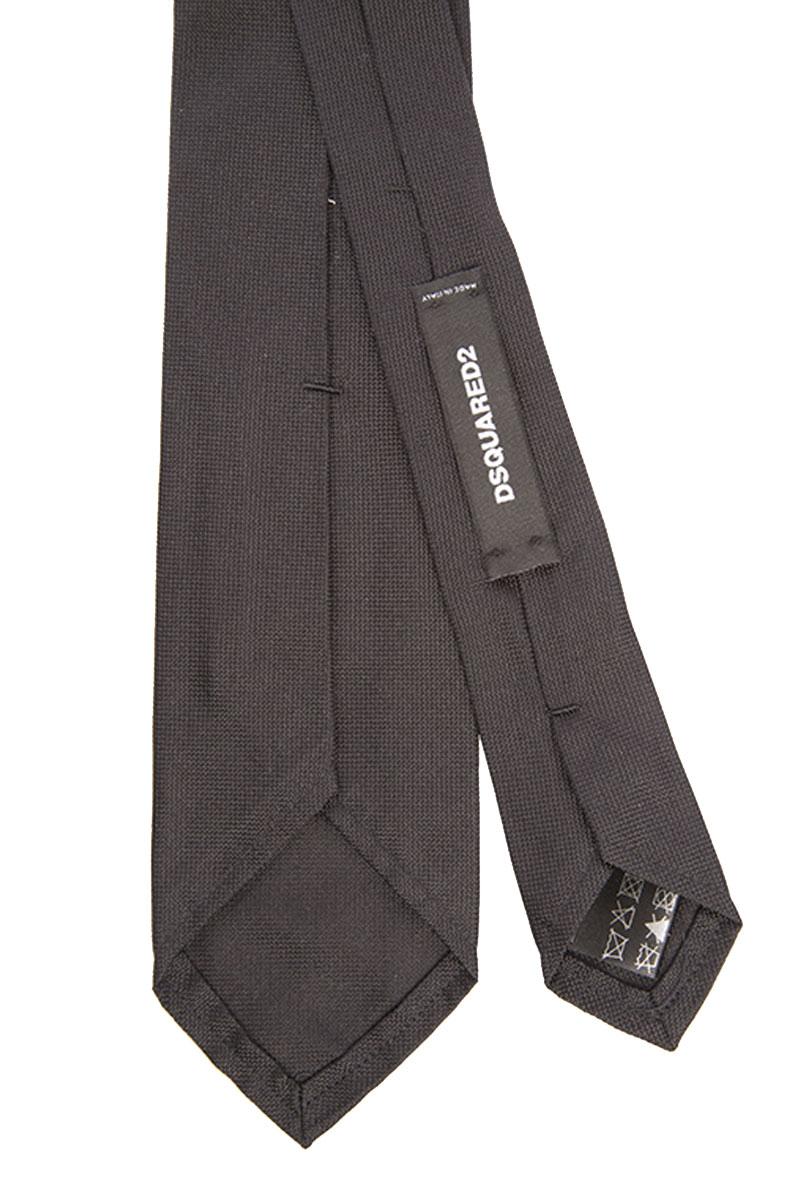 Cravatta Dsquared2