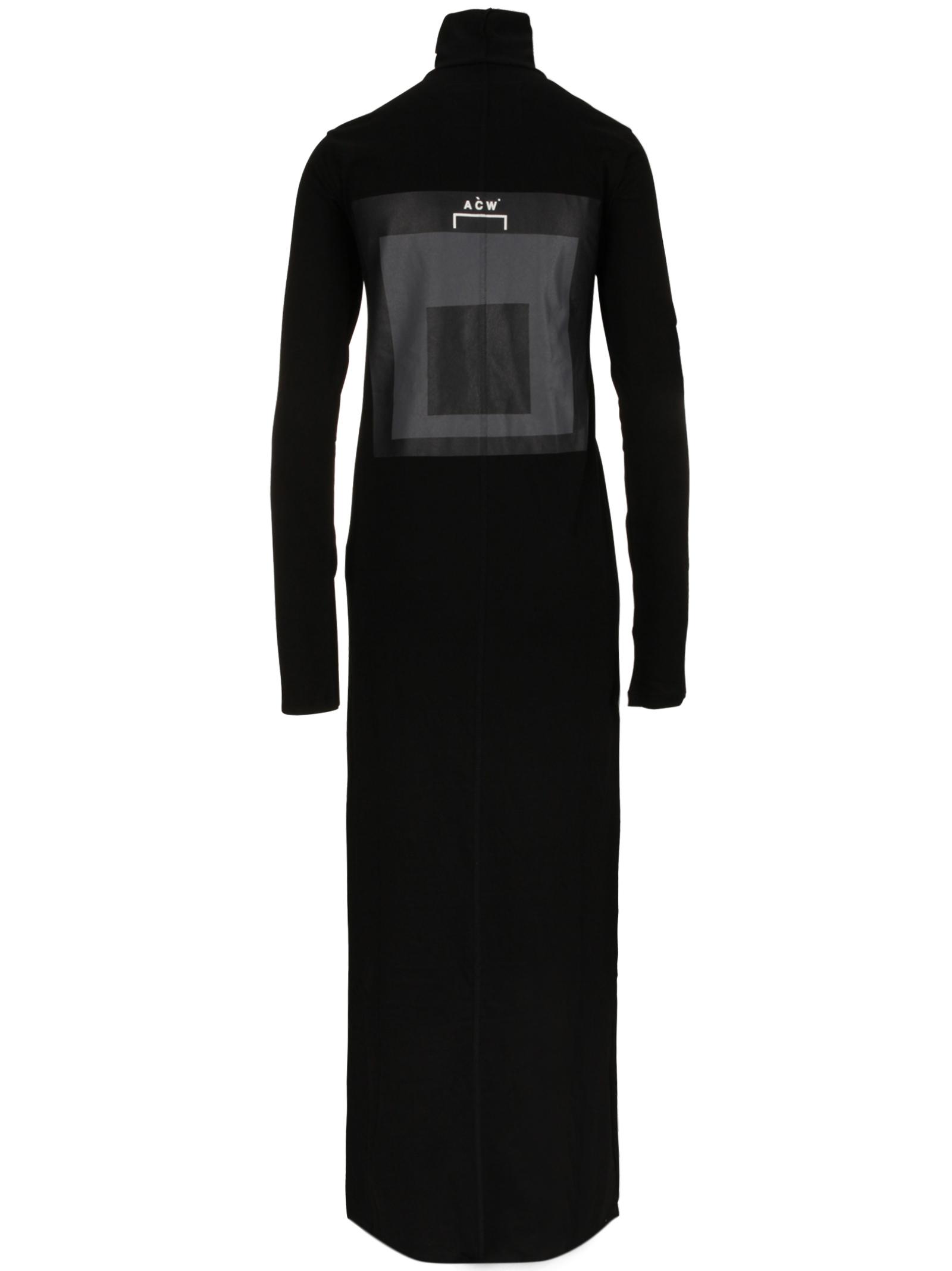 A Cold Wall dress
