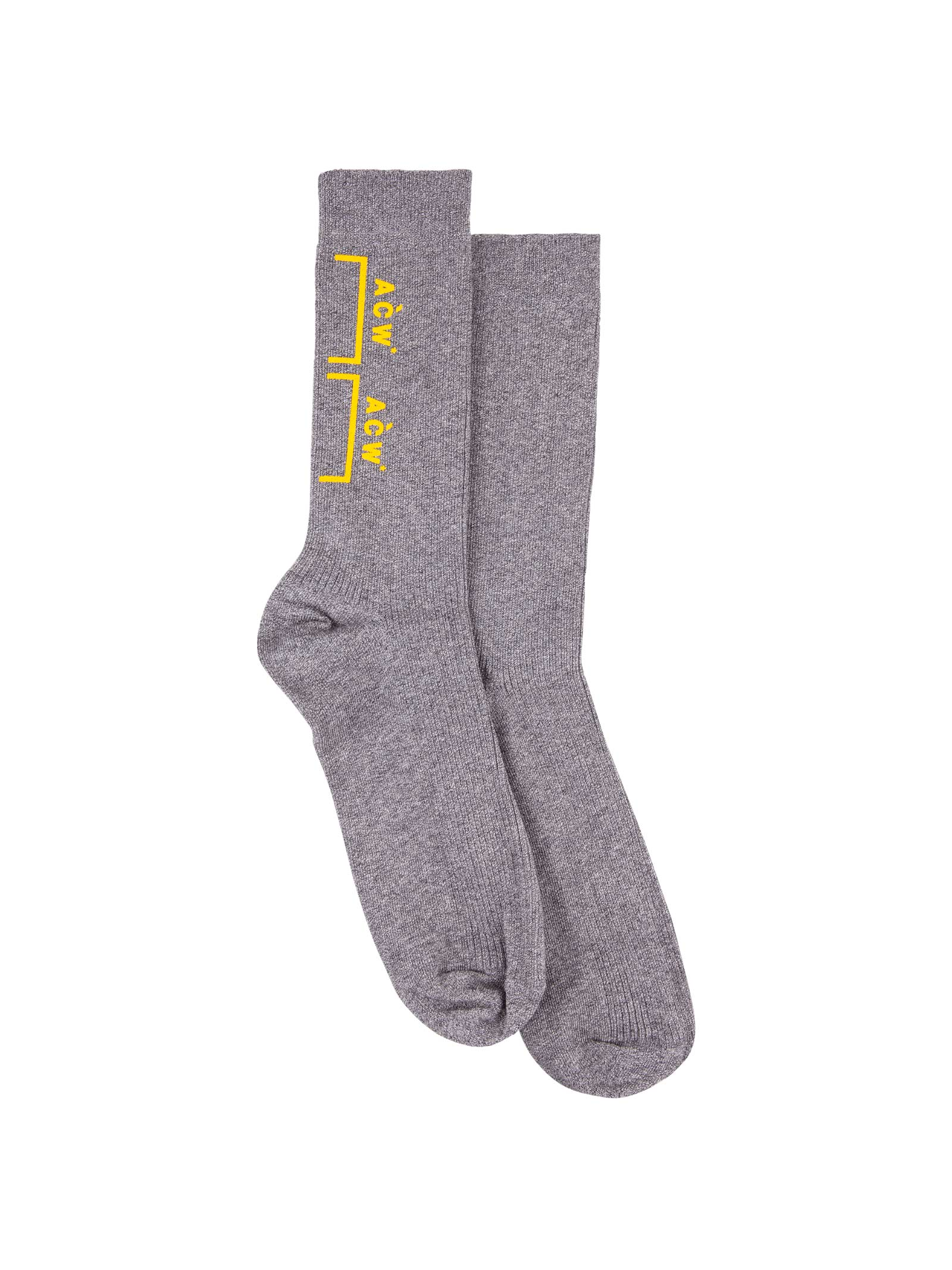 A Cold Wall socks