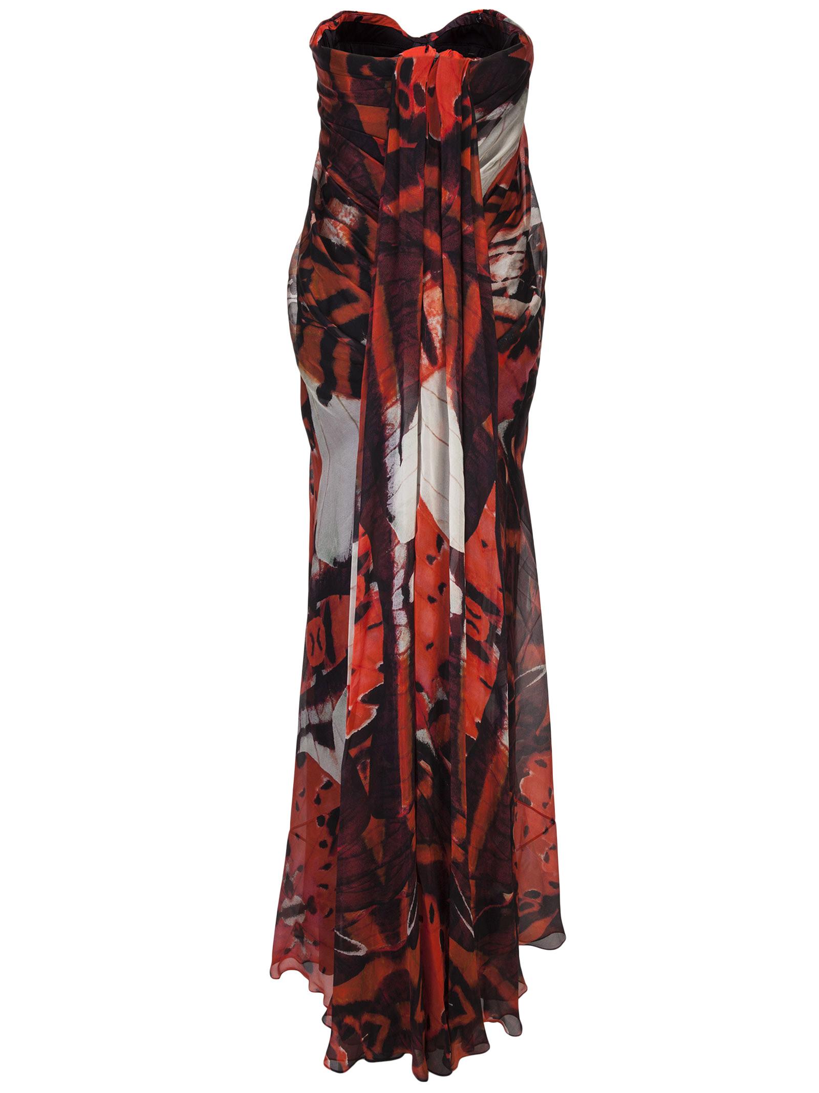 b25876a1603 Alexander McQueen Dress - Alexander McQueen - Michele Franzese Moda