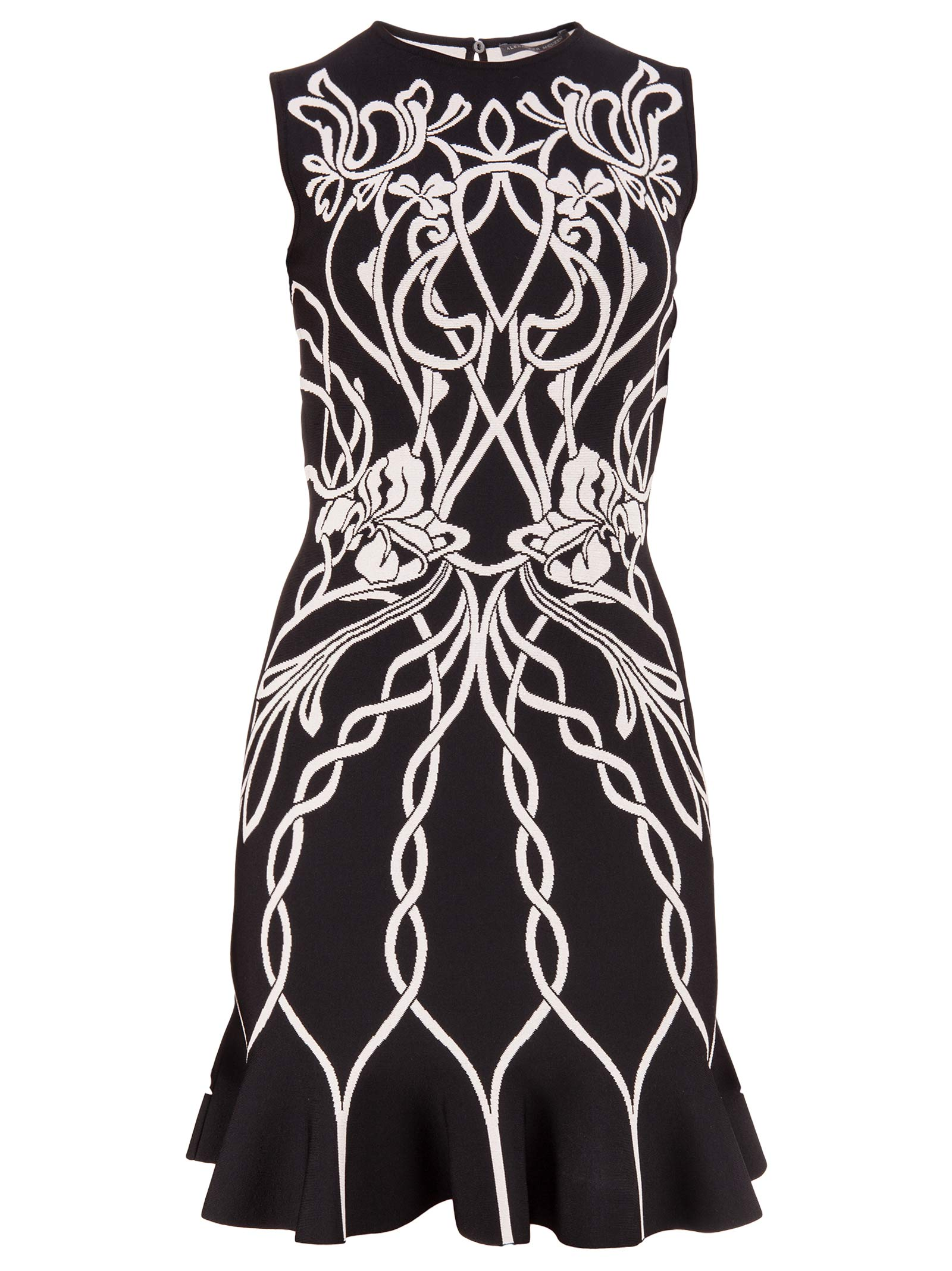 8722cbee8a8 Alexander McQueen dress - Alexander McQueen - Michele Franzese Moda