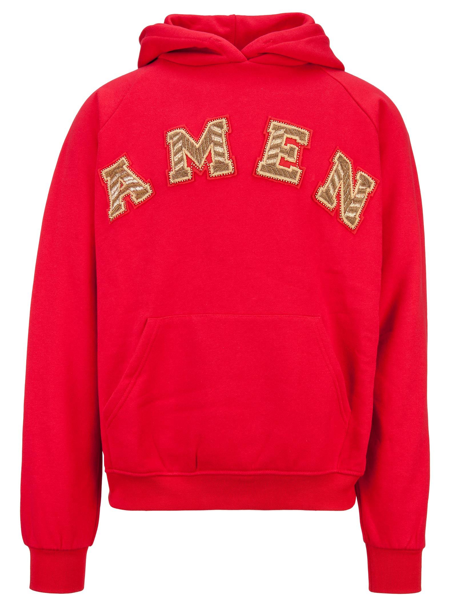 Amen sweatshirt