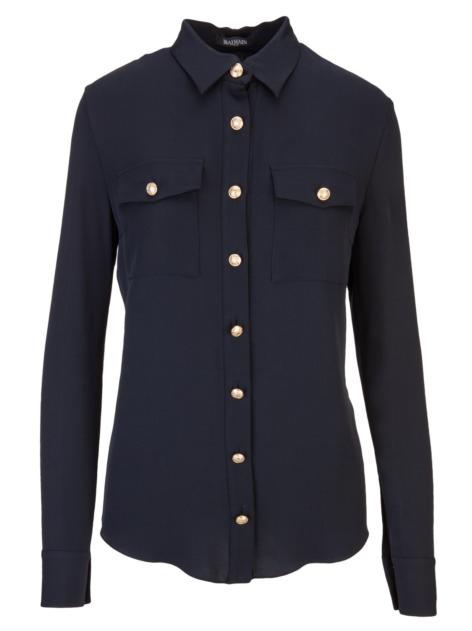 Balmain Paris shirt