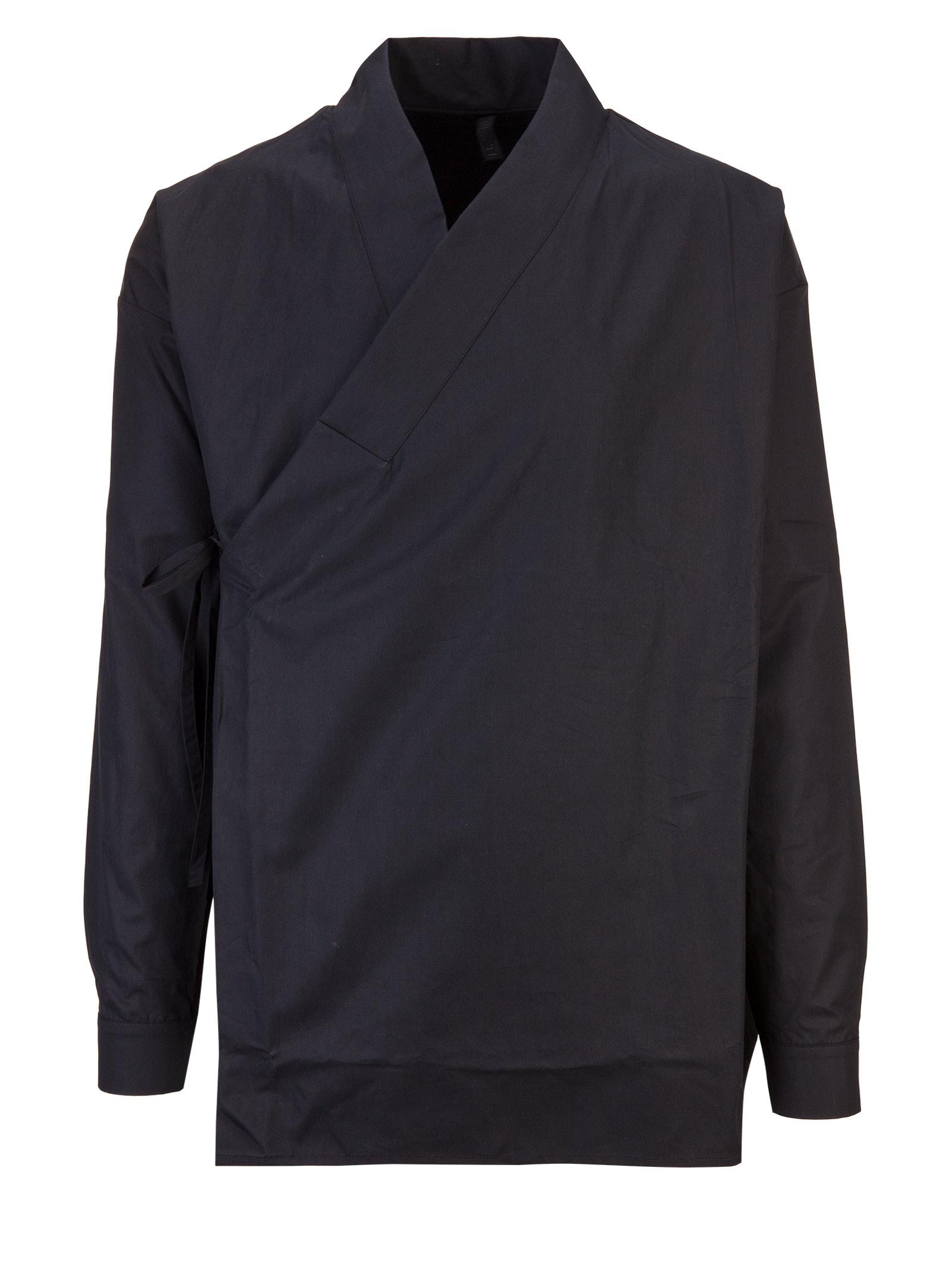Ben Taverniti Unravel Project Shirt