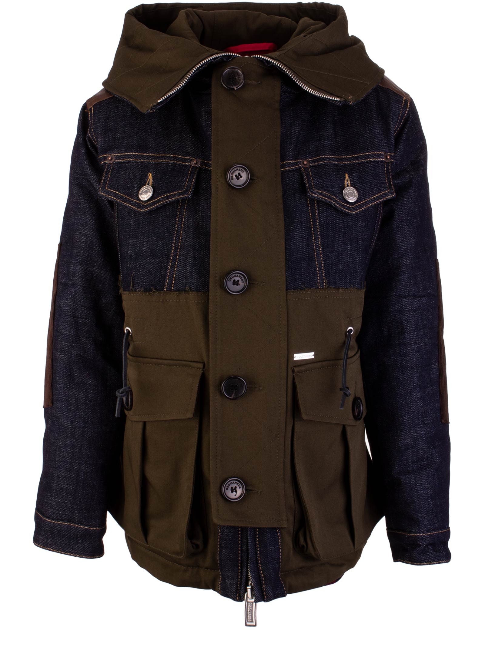 Dsquared2 Junior jacket