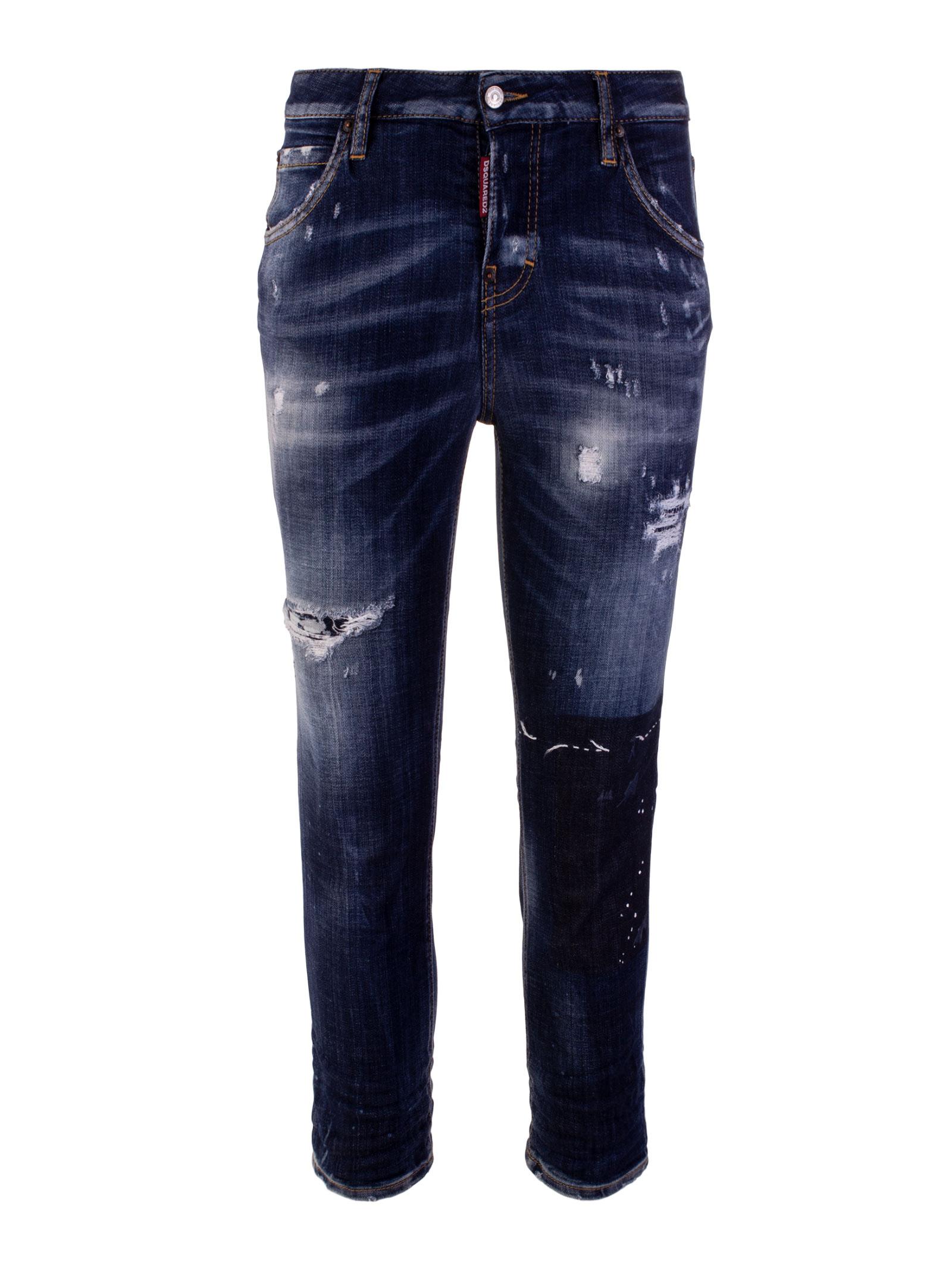 Jeans Dsquared2 - Dsquared2 - Michele Franzese Moda 7be8c85c68ba