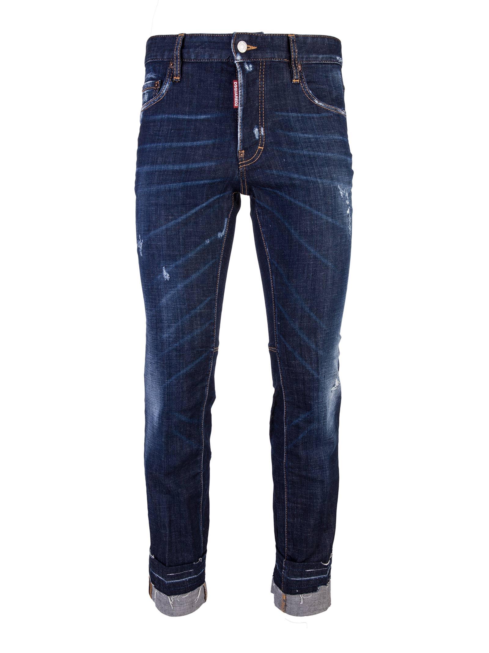 Dsquared2 jeans - Dsquared2 - Michele Franzese Moda a3f40245e502