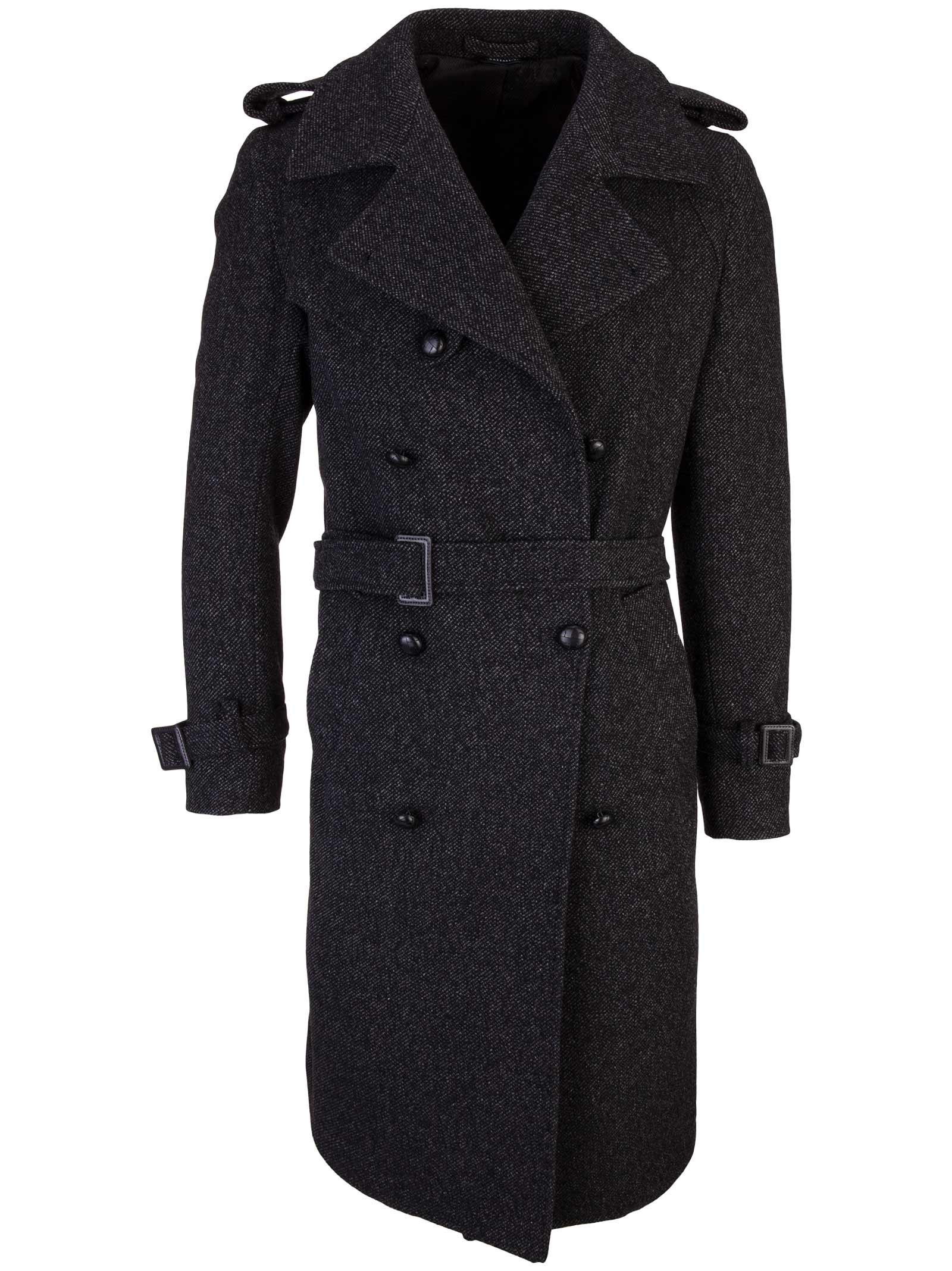 Gazzarrini trench coat