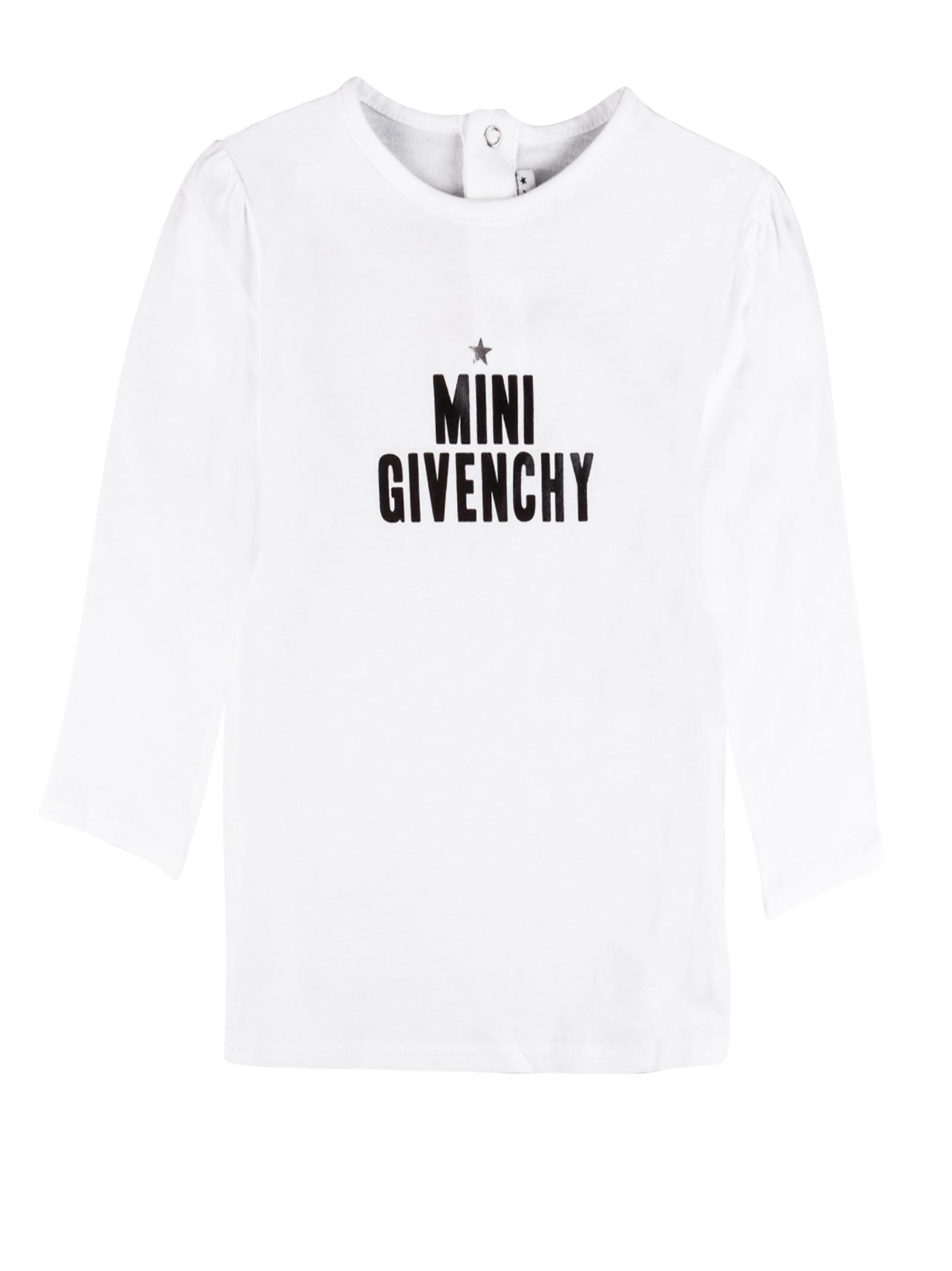 T-shirt GIVENCHY kids