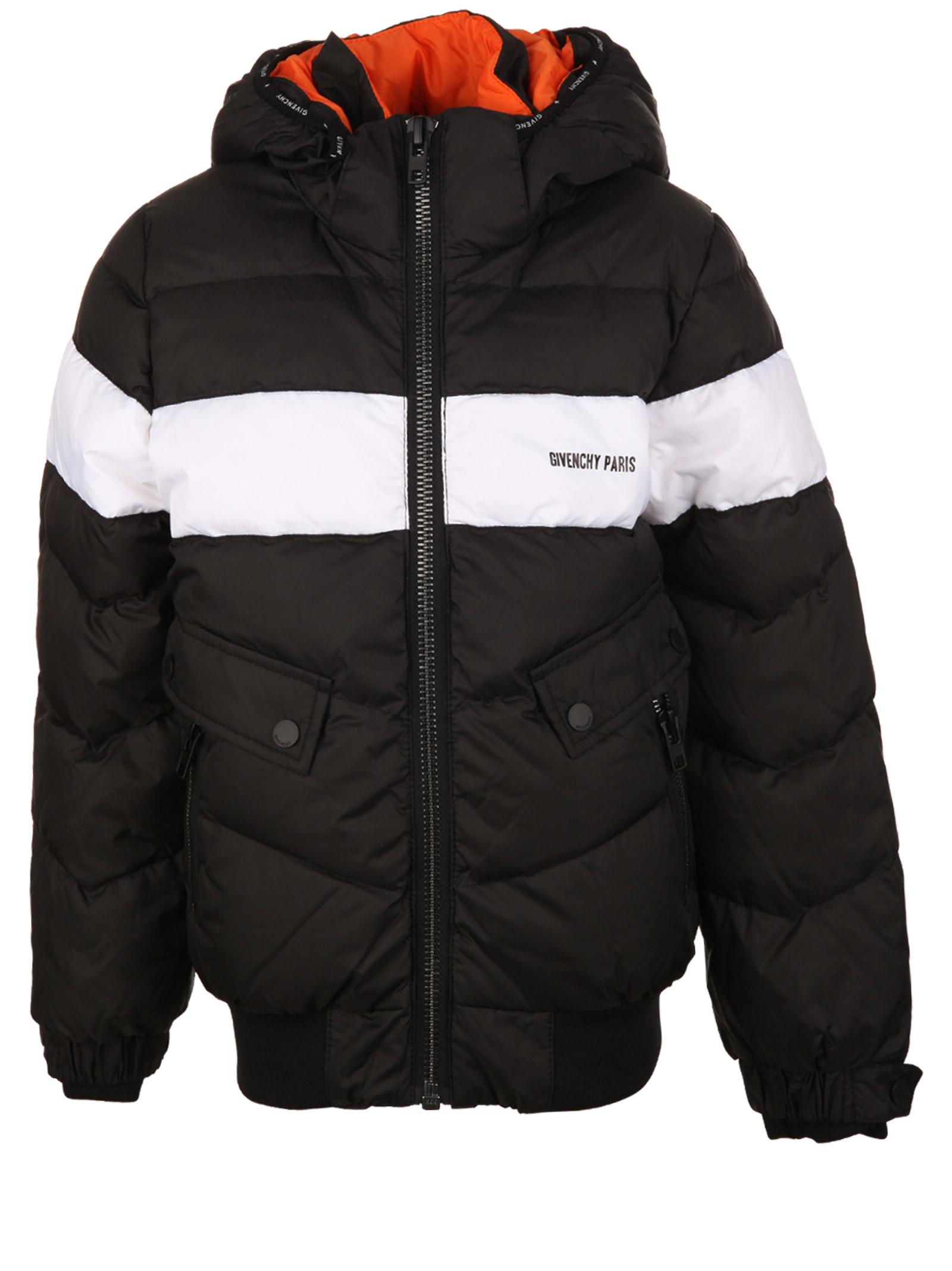 Givenchy Kids down jacket