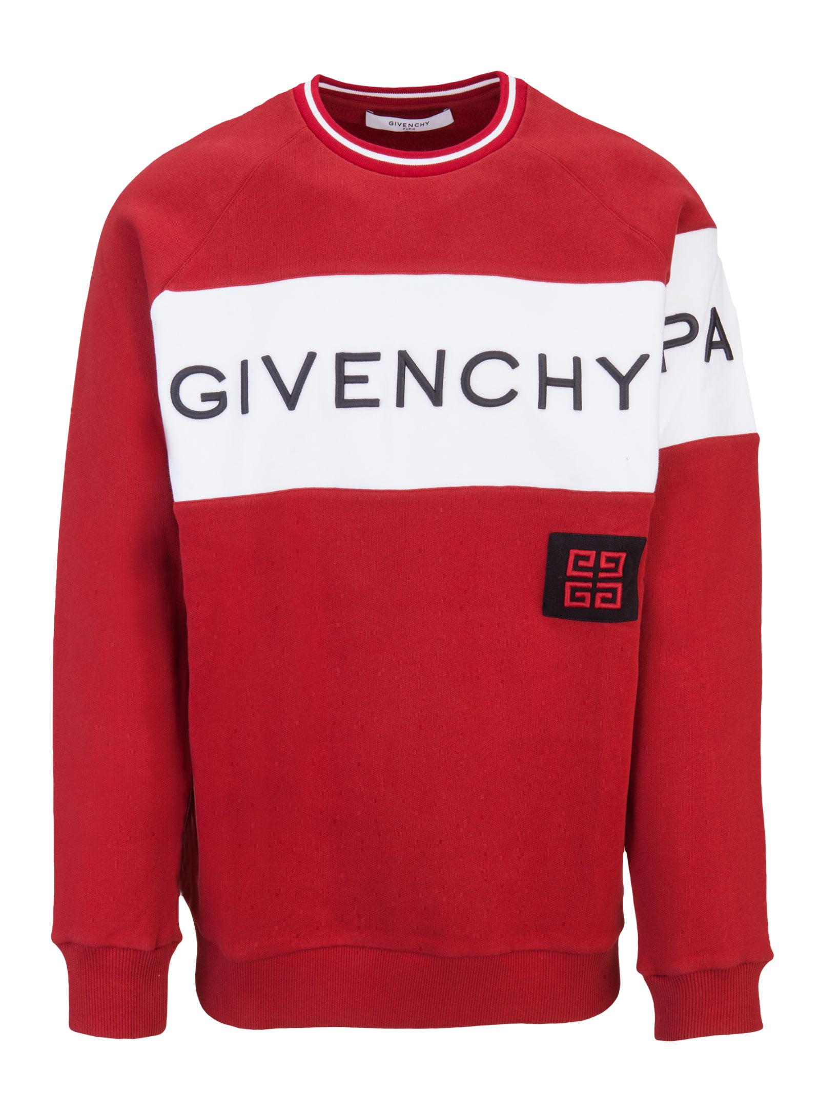 Givenchy sweatshirt