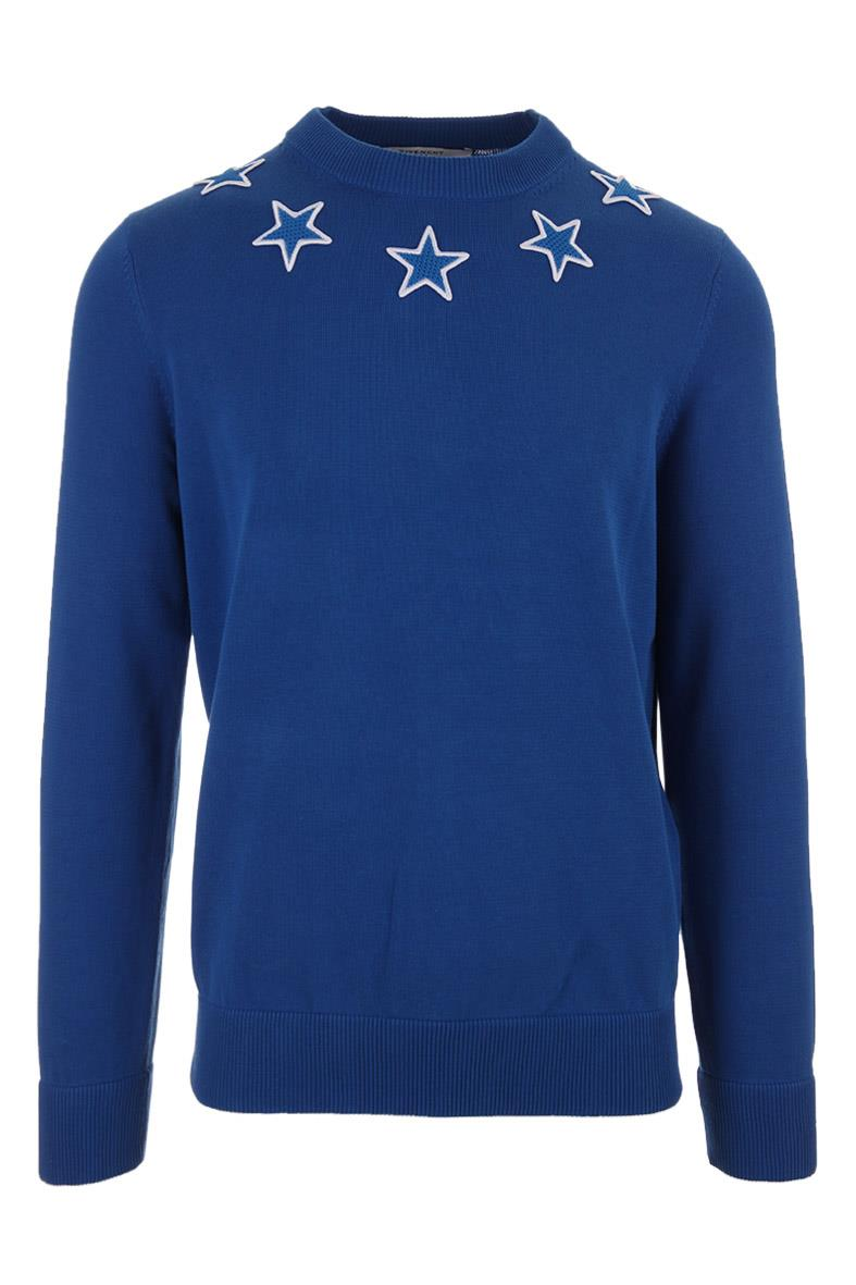 d1d477054be2 Givenchy sweater - Givenchy - Michele Franzese Moda