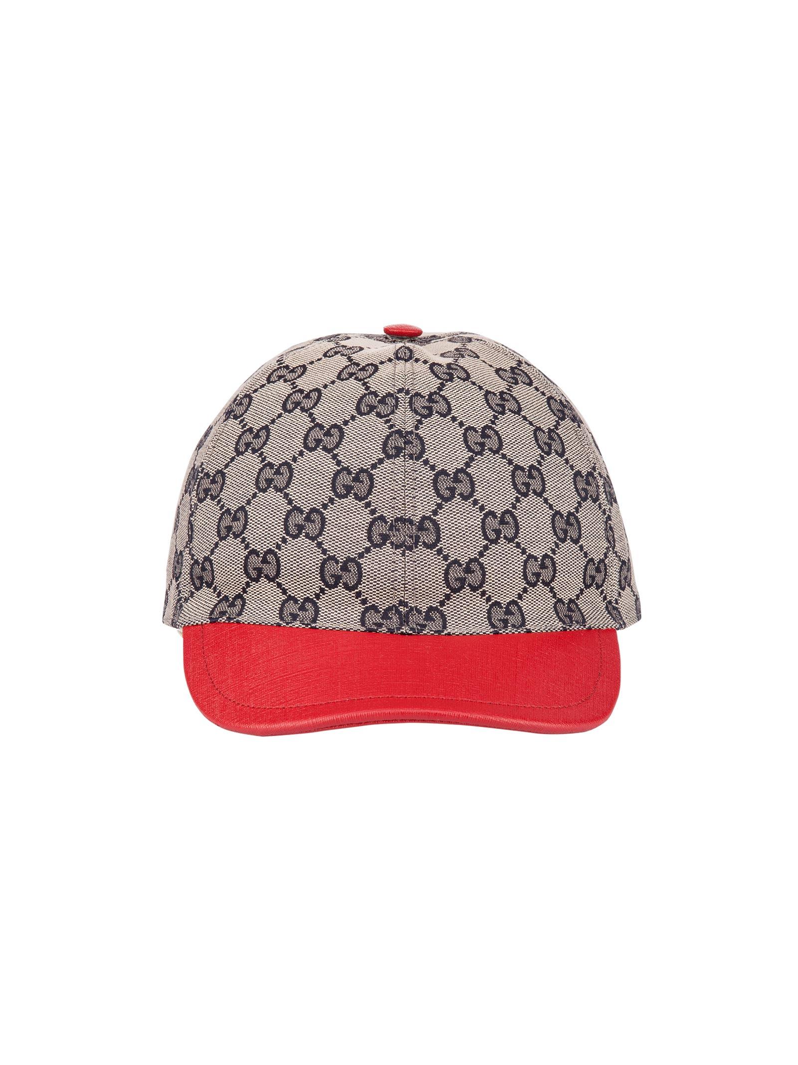 Gucci Junior cap - Gucci Junior - Michele Franzese Moda e2f1eb1bf04