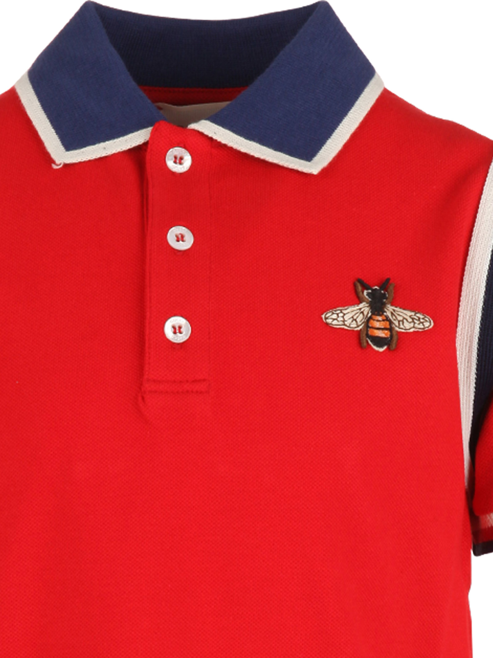 02e1da3544 Gucci Junior polo shirt - Gucci Junior - Michele Franzese Moda