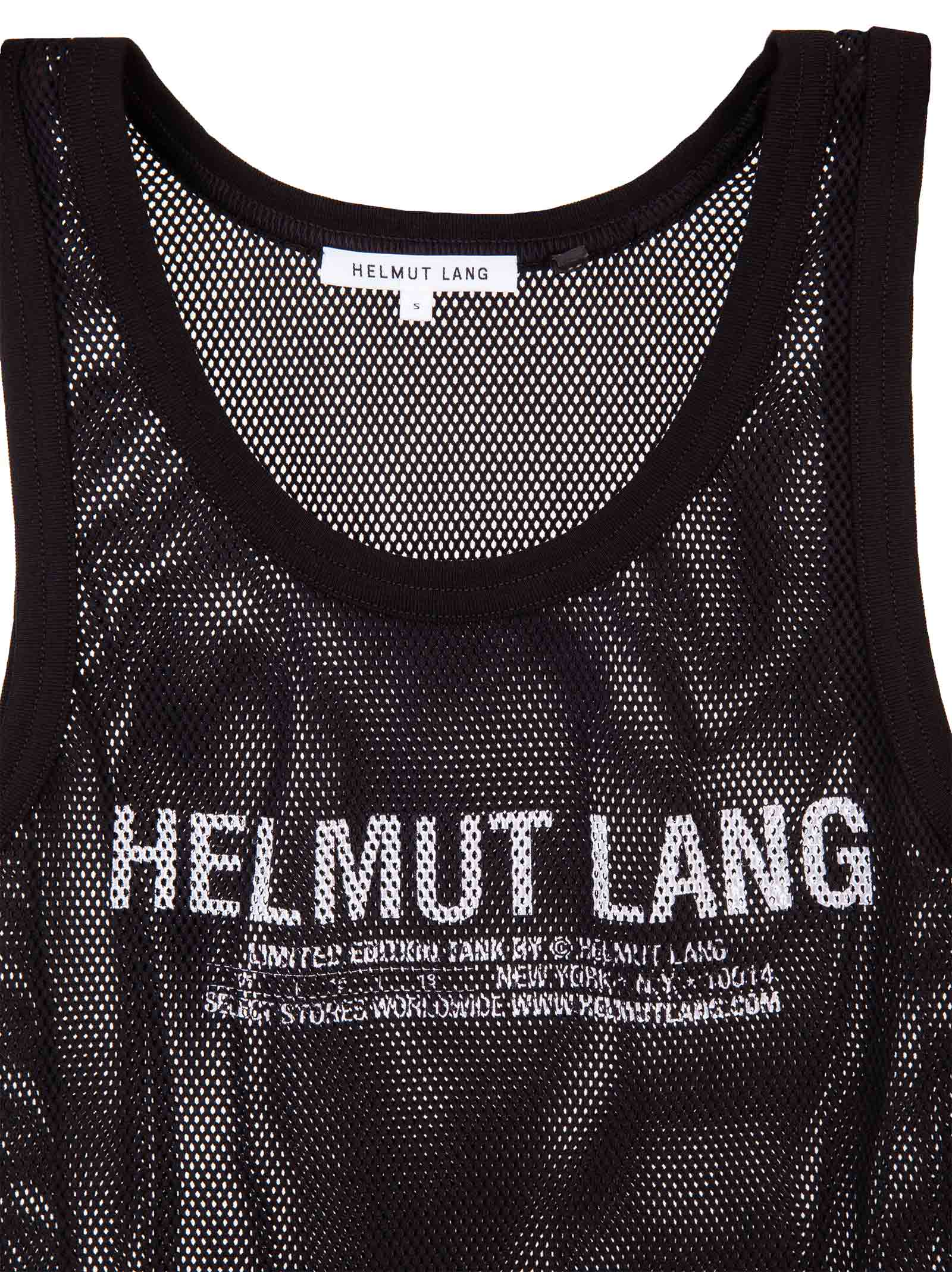 e3999604e8db18 Helmut Lang tanktop - Helmut Lang - Michele Franzese Moda