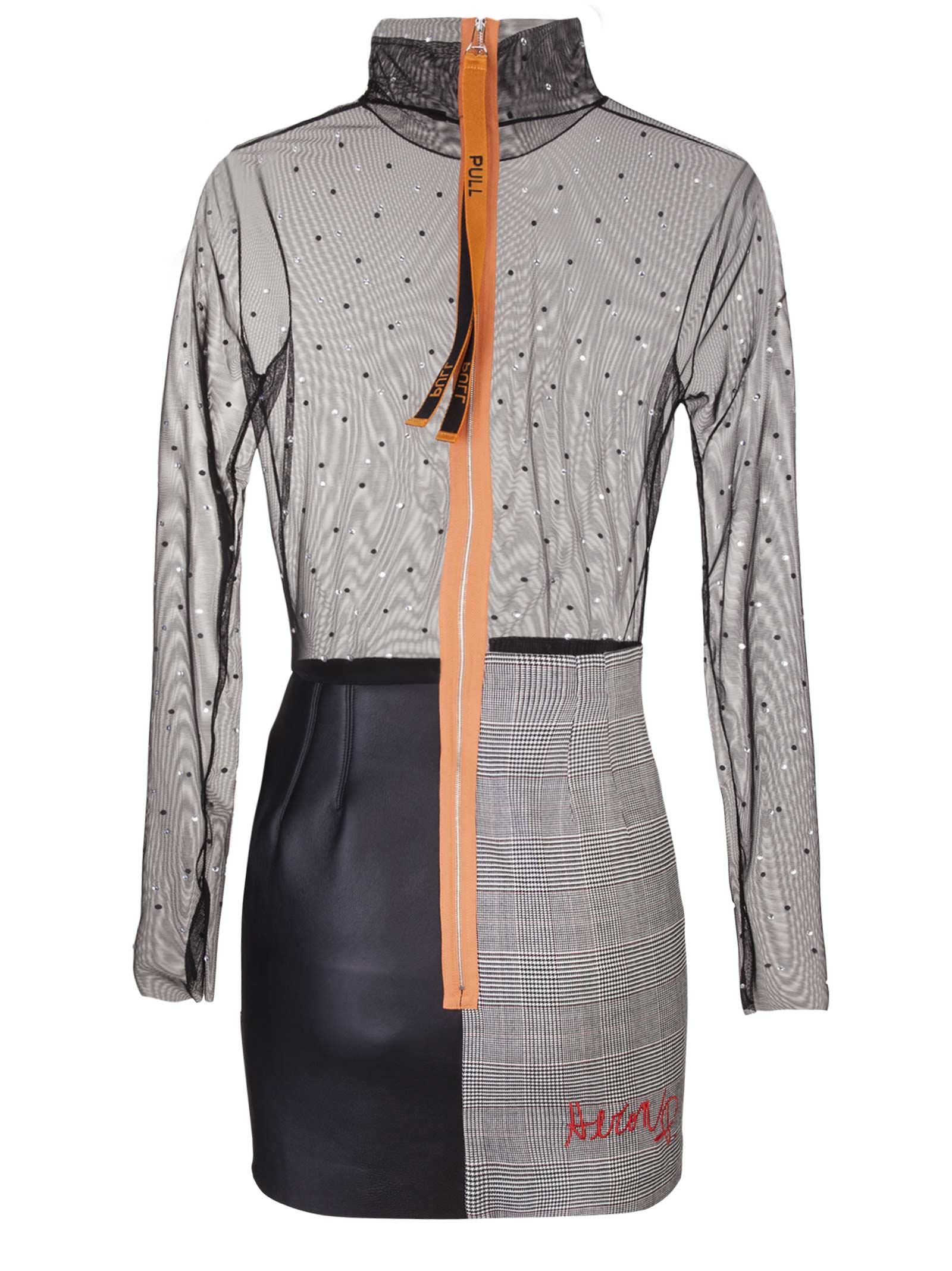 Heron Preston Dress