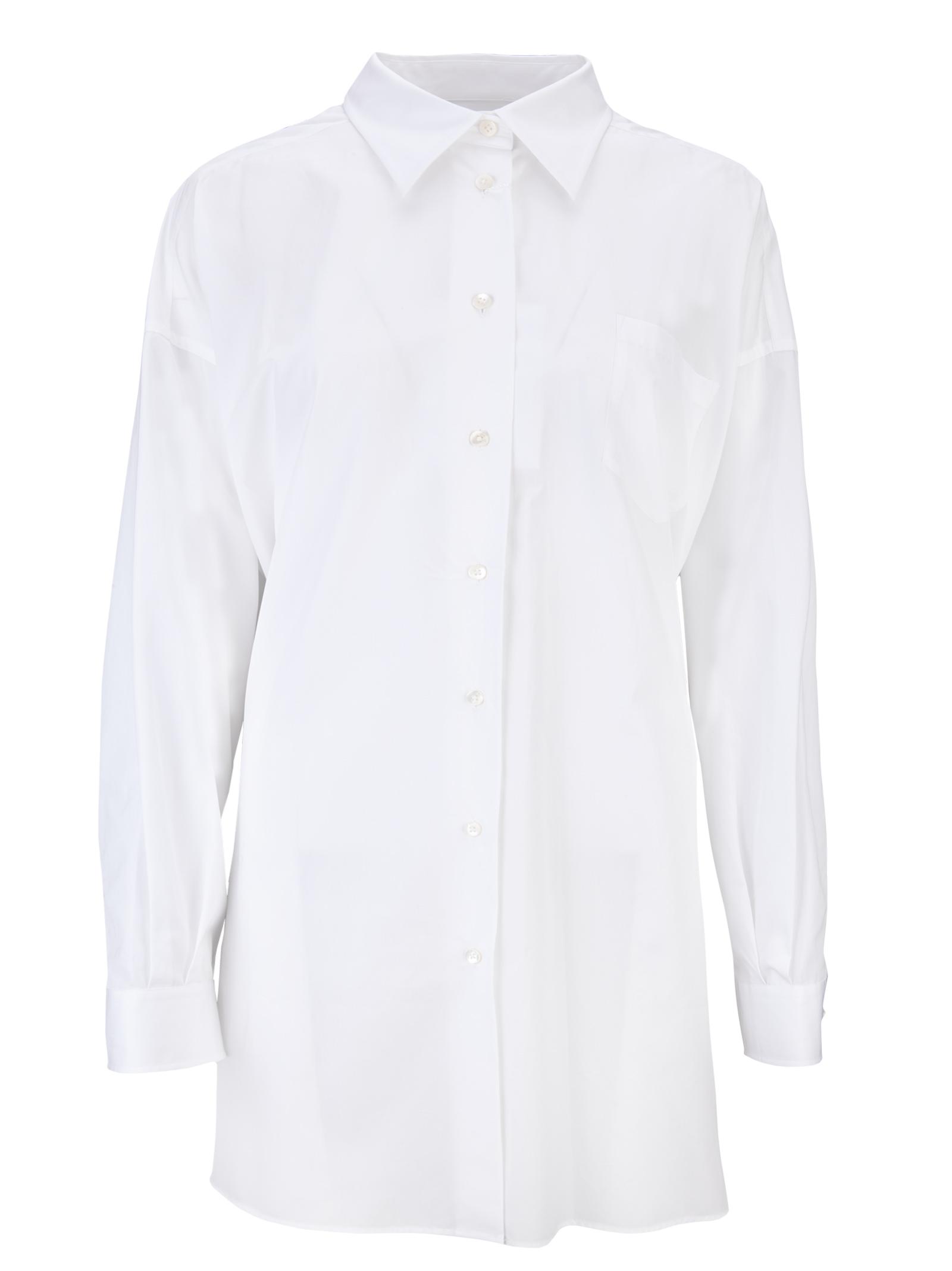 Camicia Maison Margiela