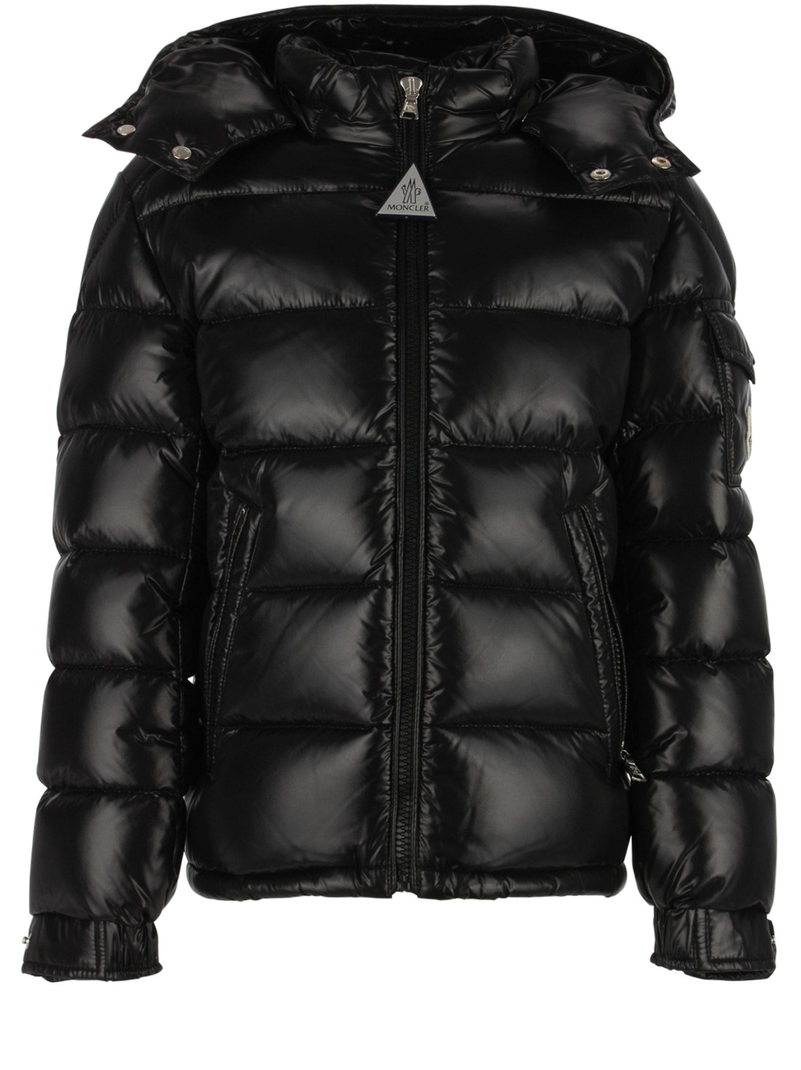 9e68d2474c47 Moncler KIds jacket - Moncler Kids - Michele Franzese Moda