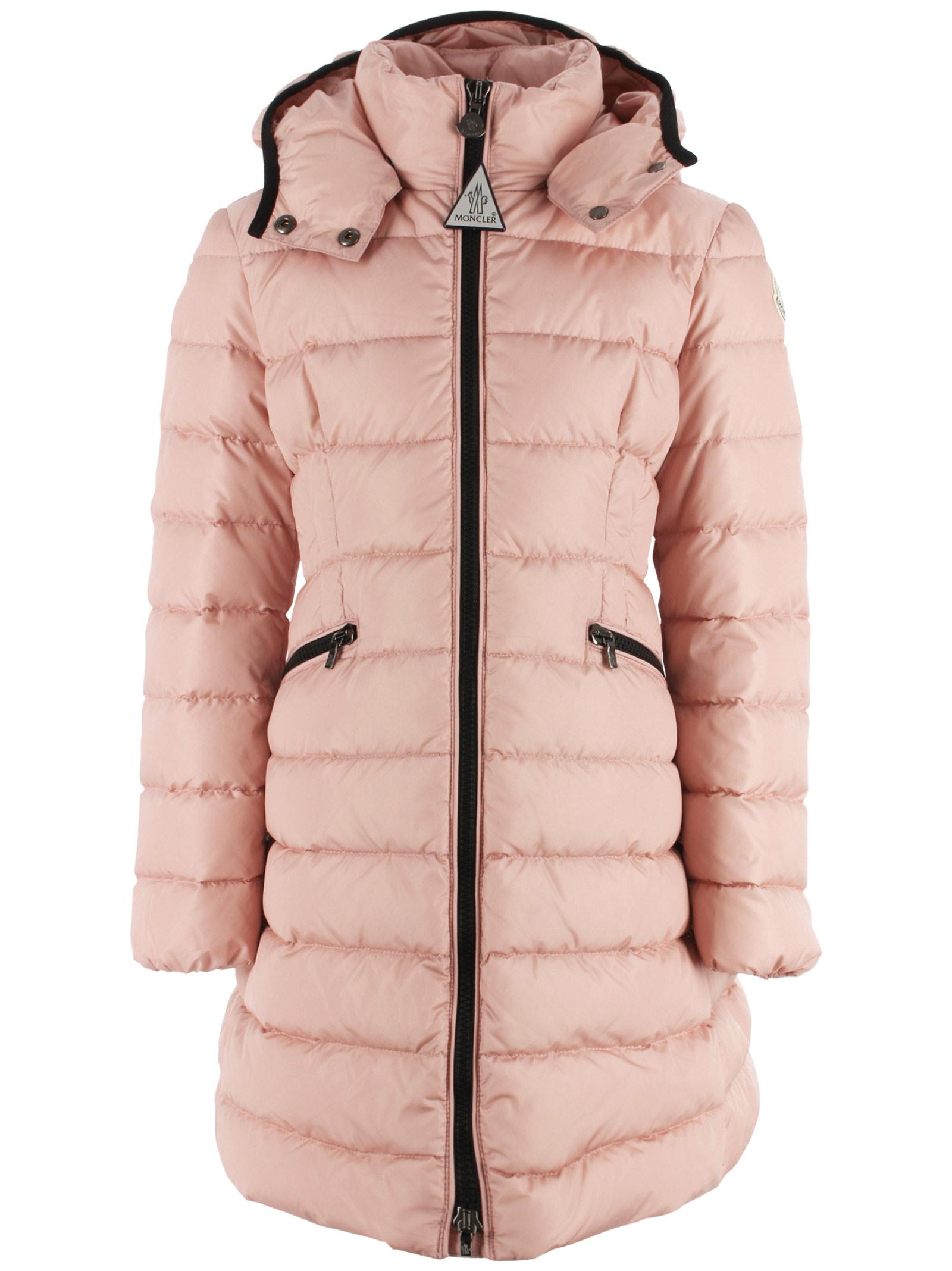 006288c97 Moncler Kids jacket - Moncler Kids - Michele Franzese Moda