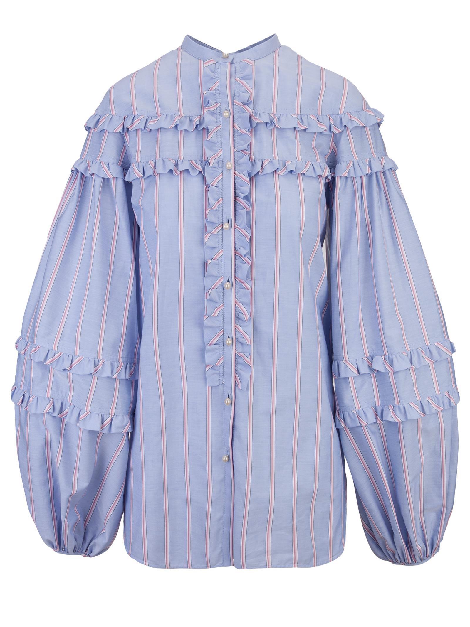 N°21 blouse