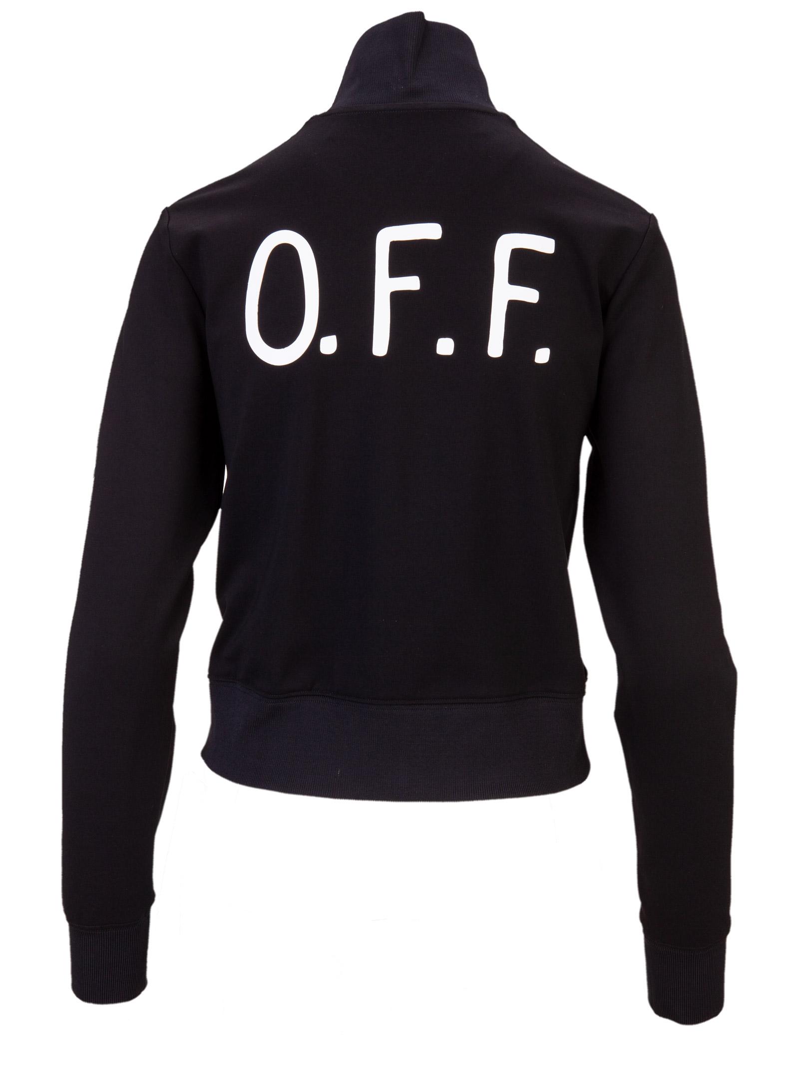 Felpa Off-White