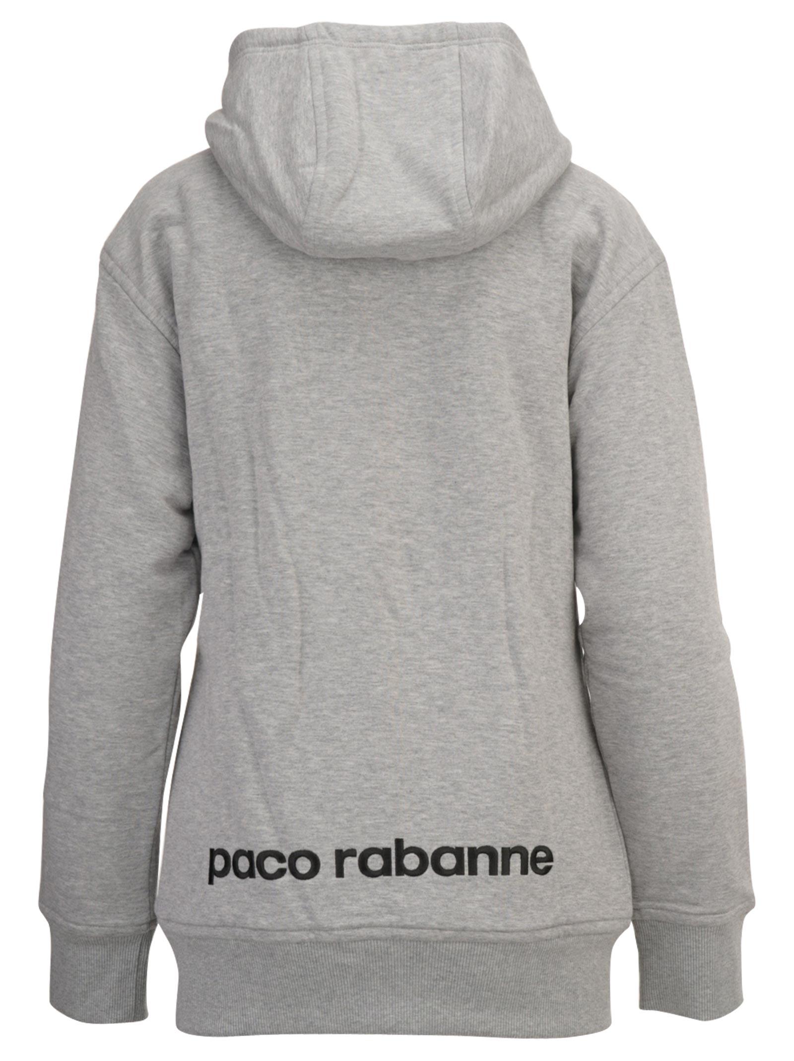 Felpa Paco Rabanne