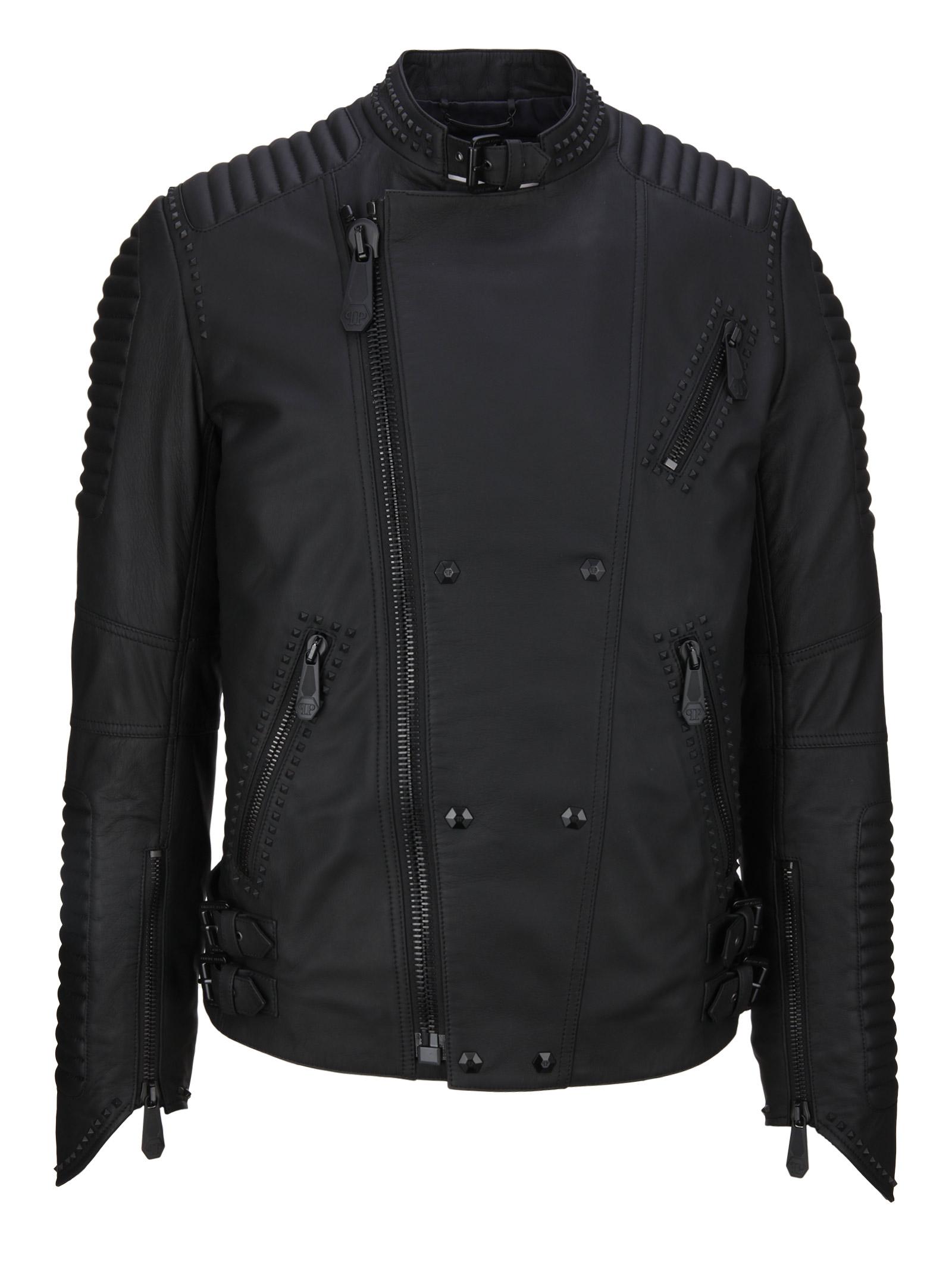 0fc9dab12a05c PHILIPP PLEIN Jacket - PHILIPP PLEIN - Michele Franzese Moda