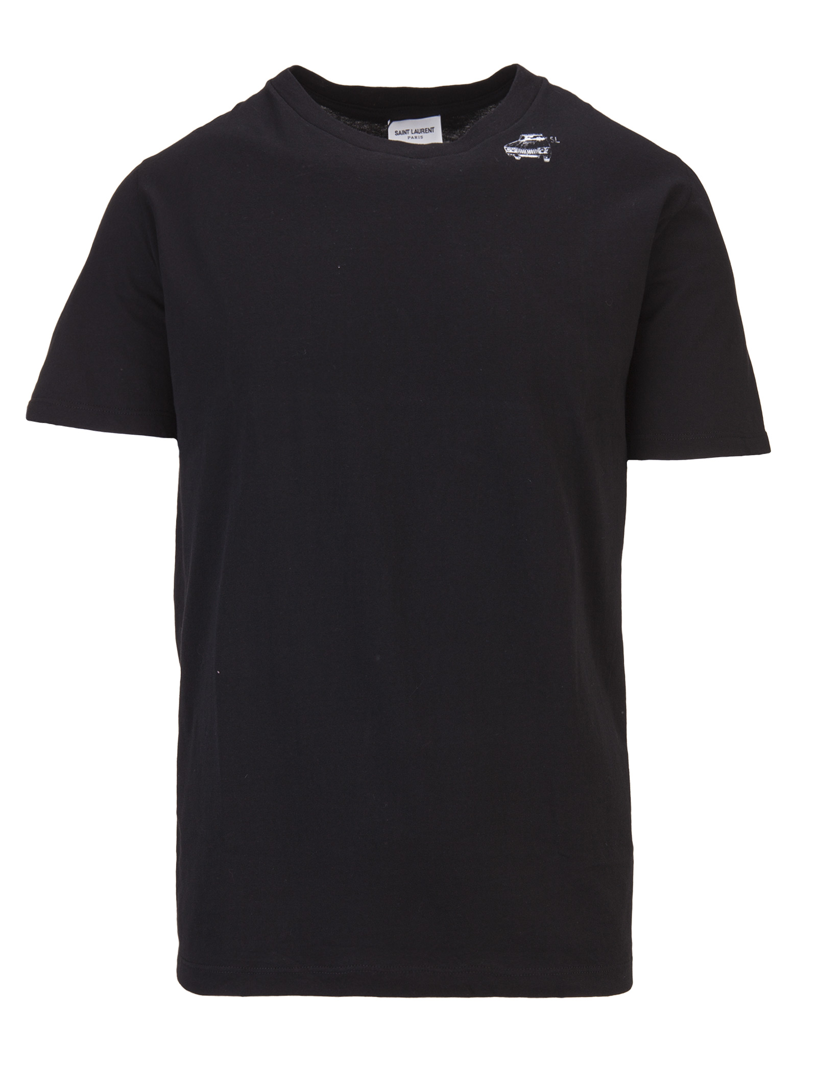 T-shirt Saint Laurent