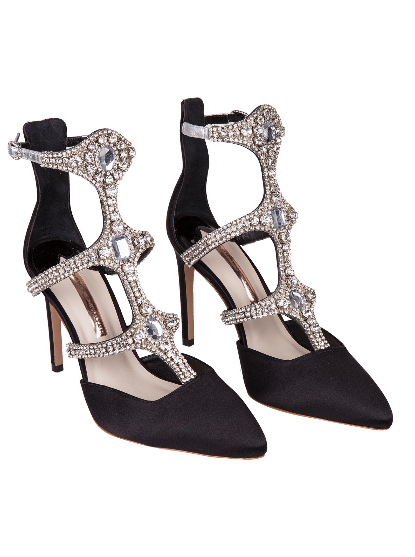 4f139770ac5 Sophia Webster sandals - Sophia Webster - Michele Franzese Moda