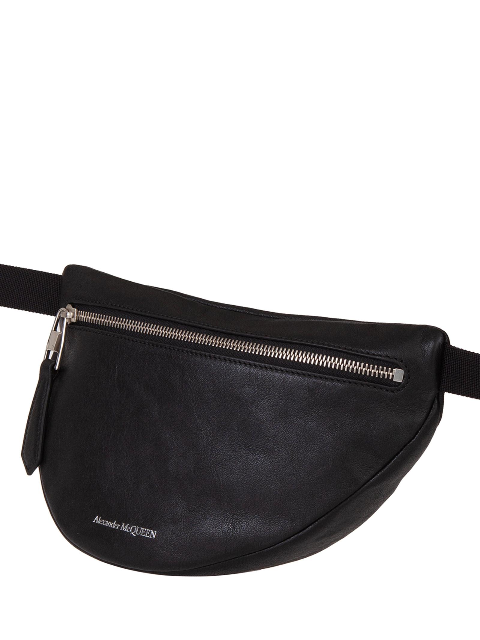358e076d Alexander McQueen belt bag - Alexander McQueen - Michele Franzese Moda