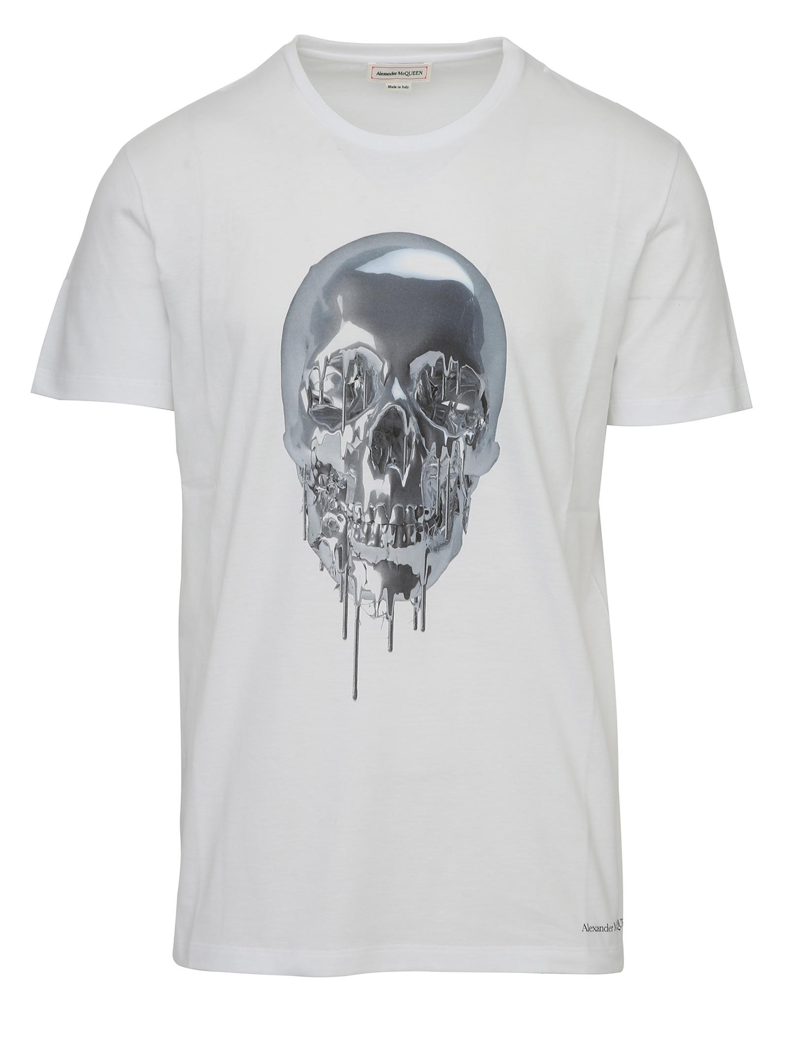 279d75eb88b Michele Franzese Moda. 0. Alexander McQueen T-shirt Alexander McQueen