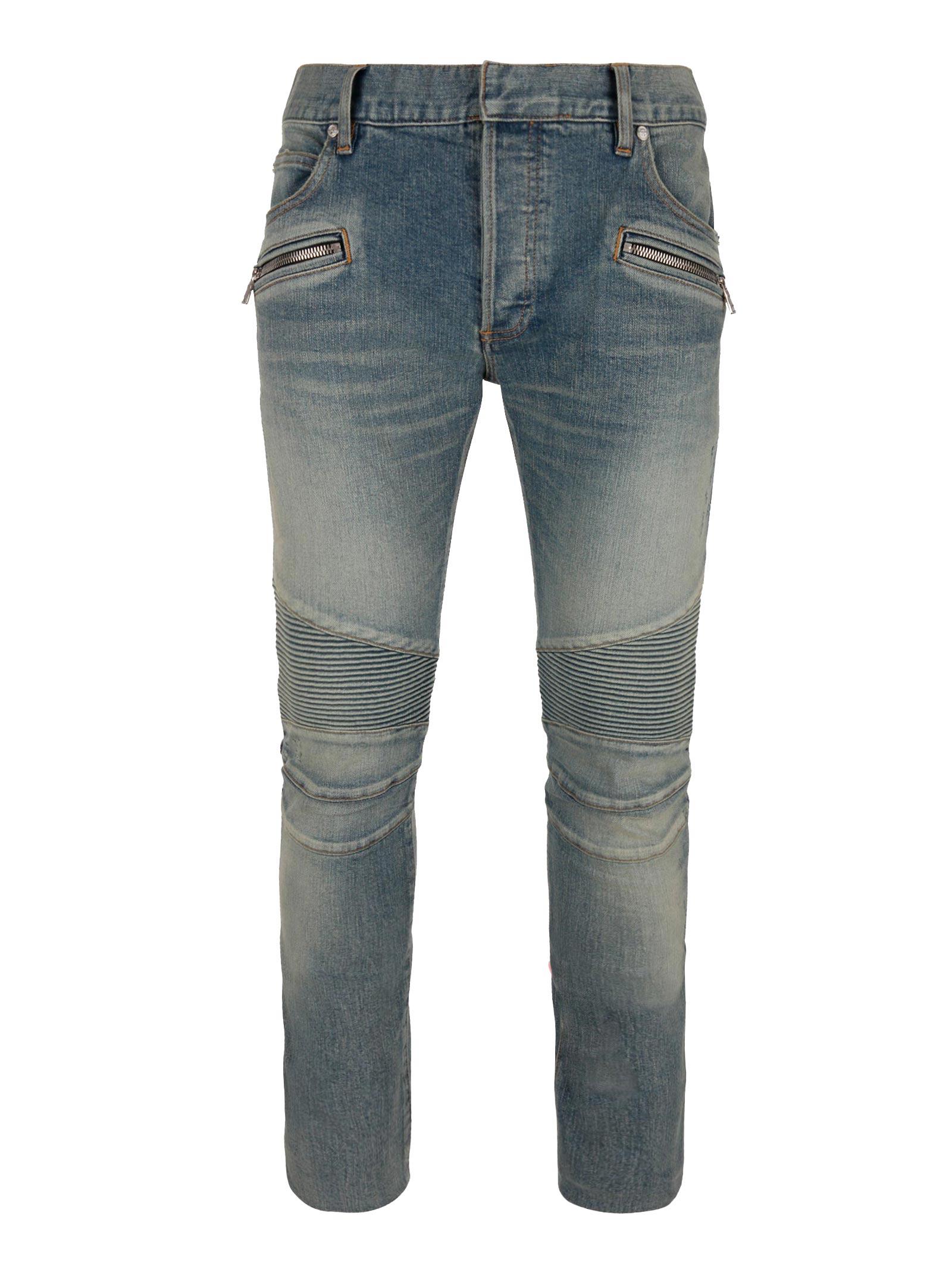 4016074f7d Balmain Paris jeans