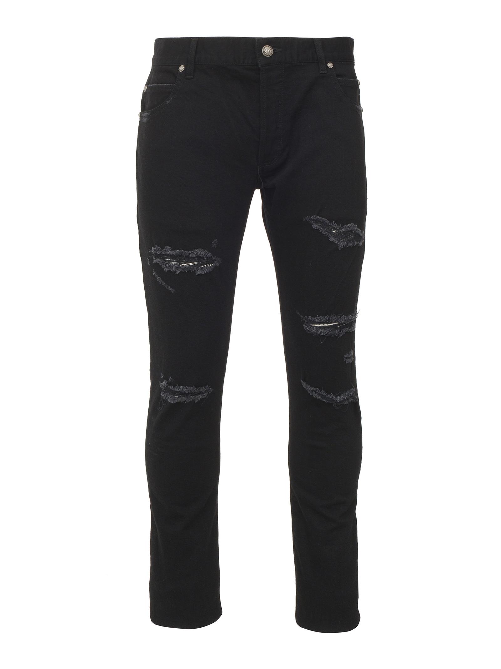 ce8887de89 Balmain Paris Jeans