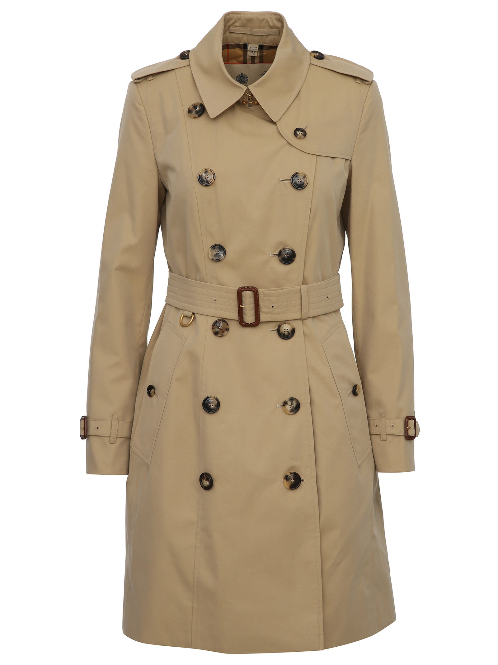 40c208444f Trench Burberry