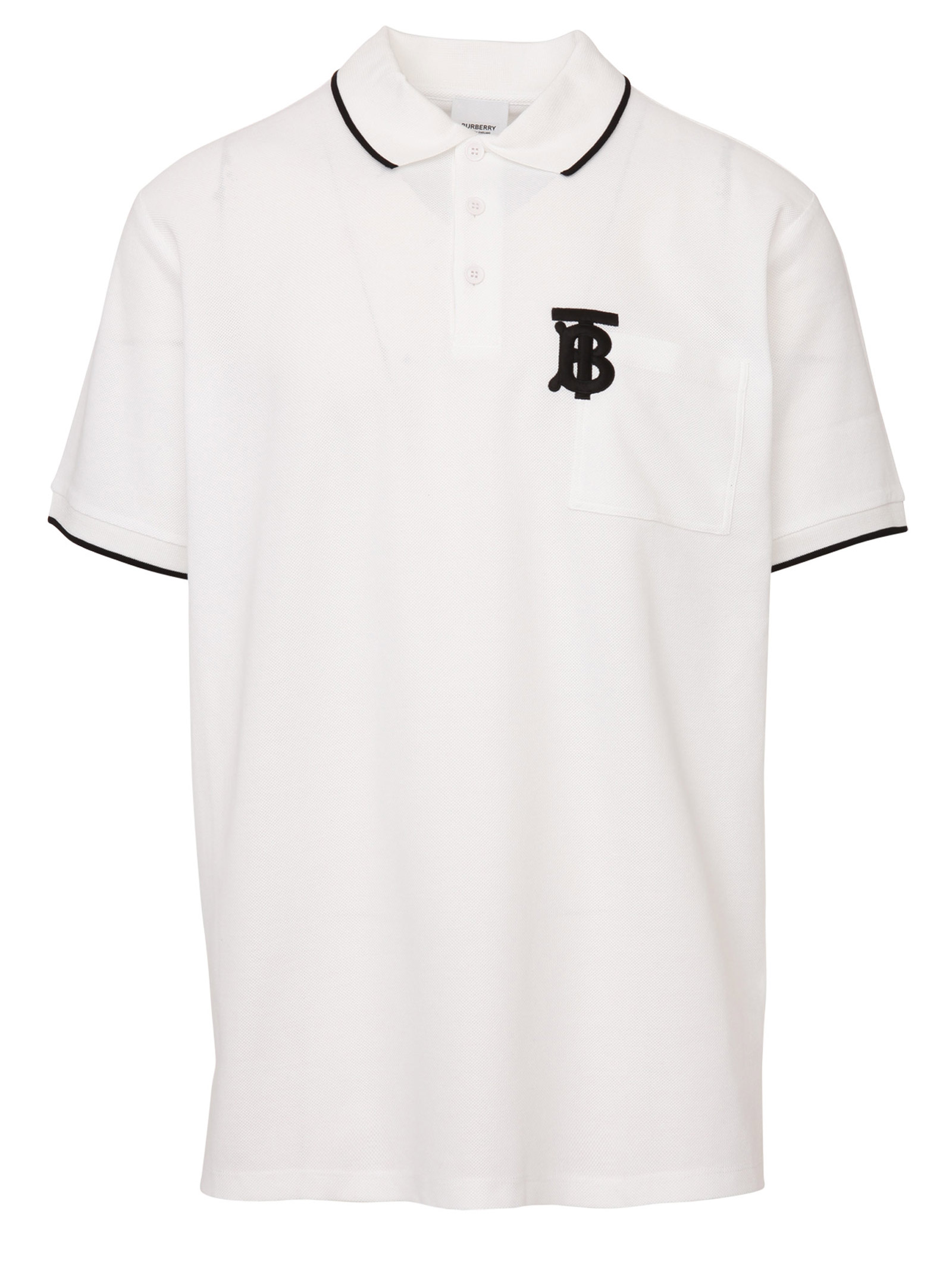 purchase genuine top-rated quality 60% discount Burberry Polo shirt