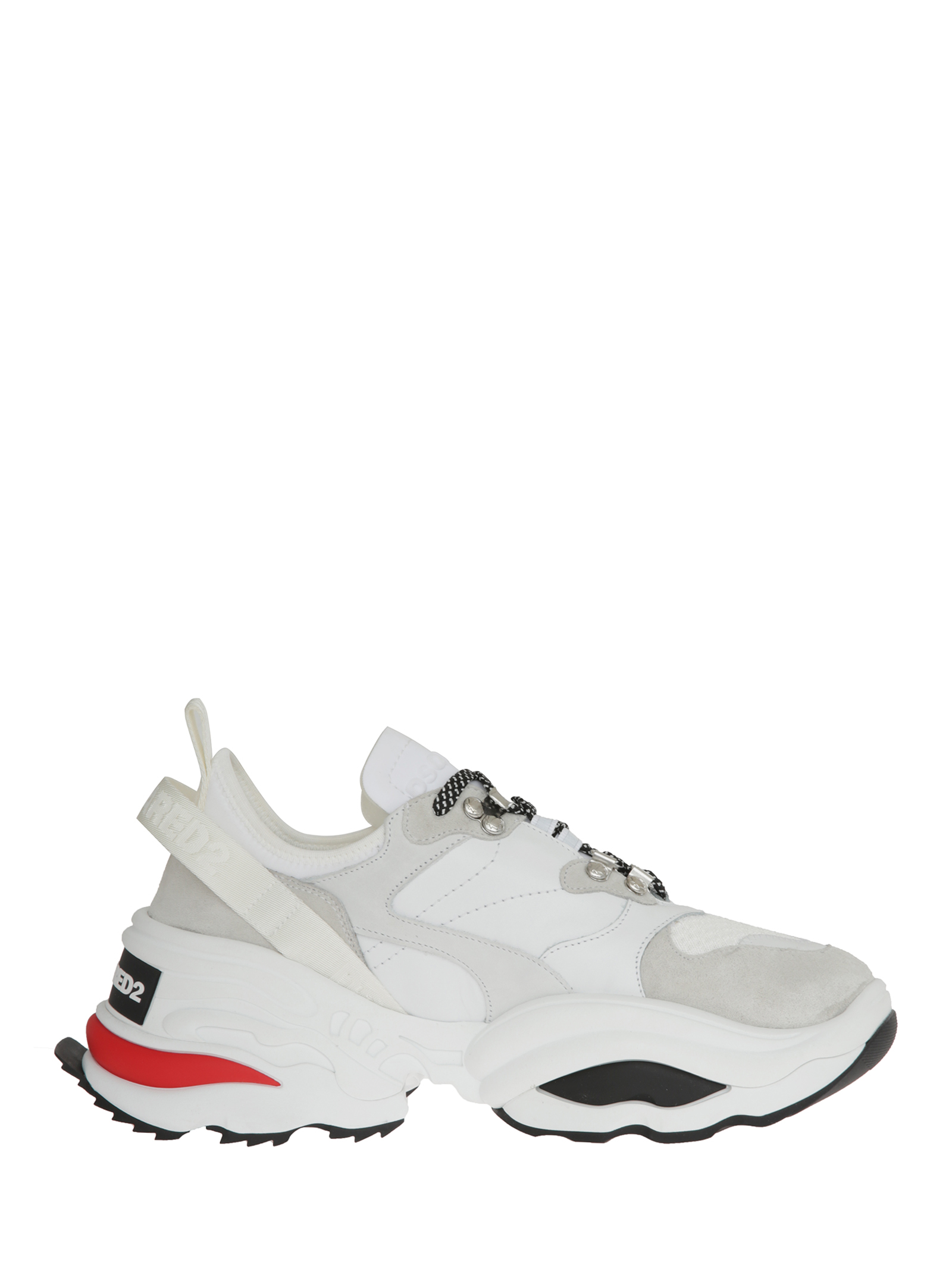 official photos b5597 81efe Dsquared2 Sneakers