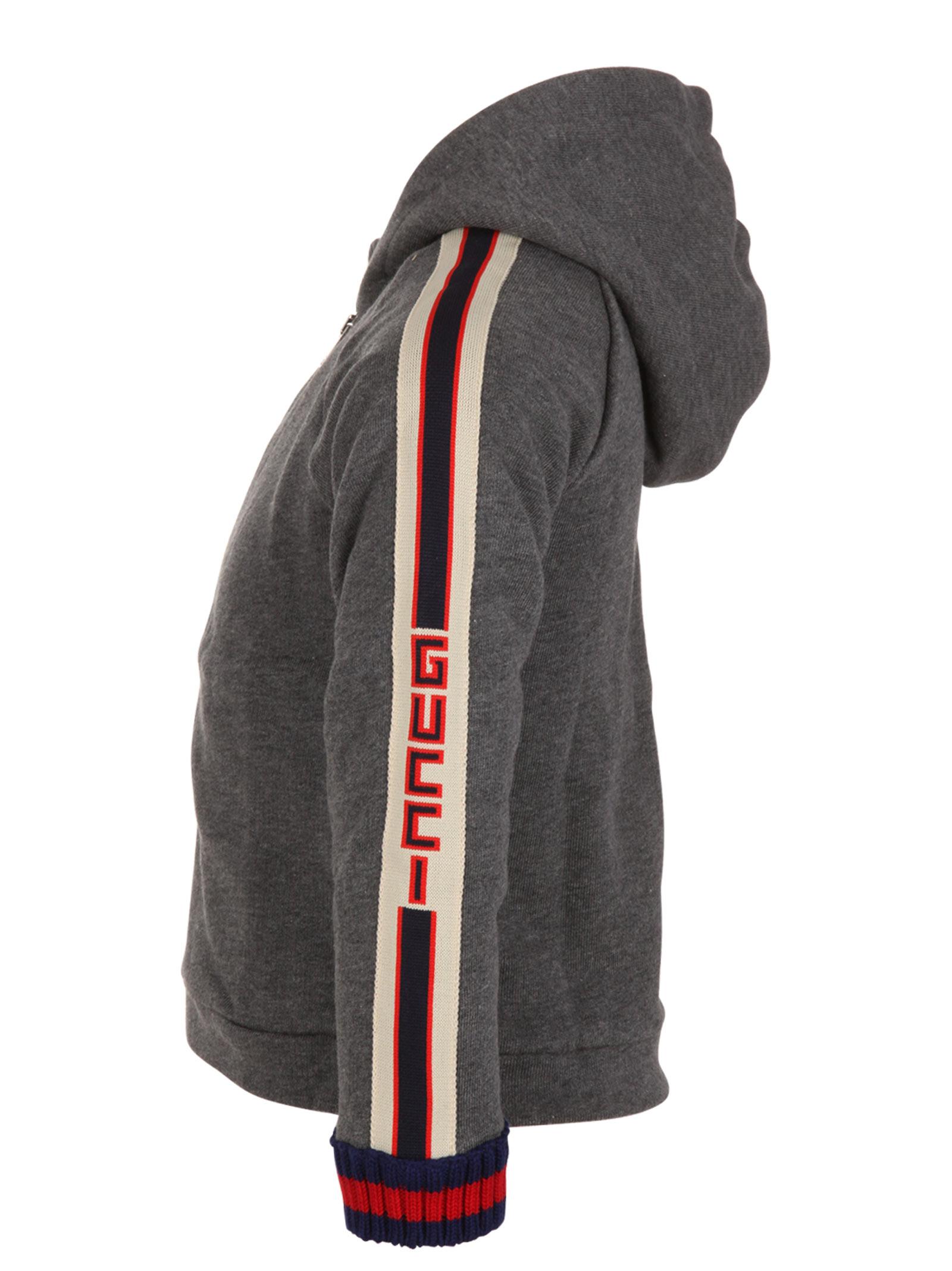 d09e259c3 Gucci Junior sweatshirt - Gucci Junior - Michele Franzese Moda