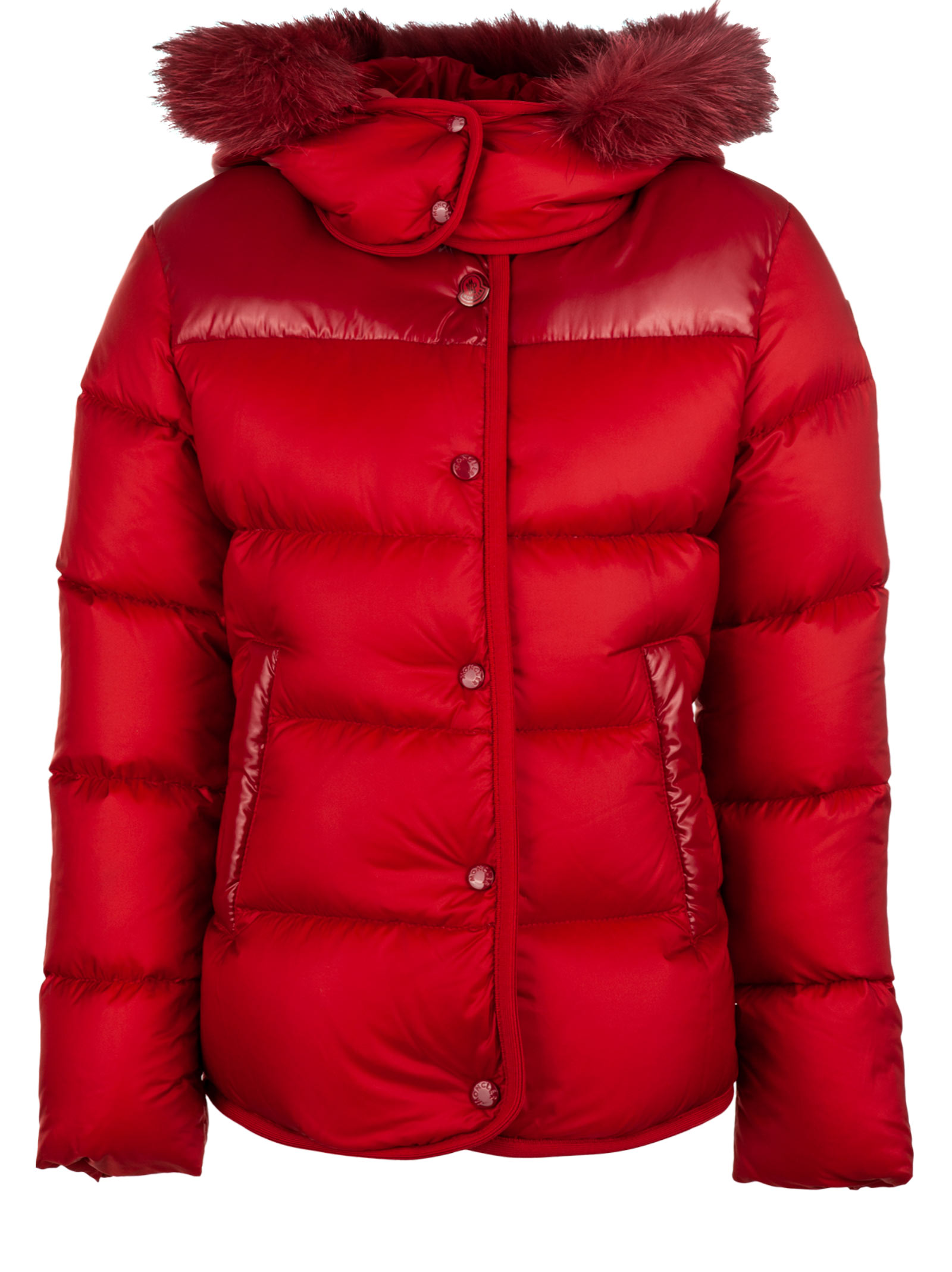 07bf143b8 Moncler Kids down jacket