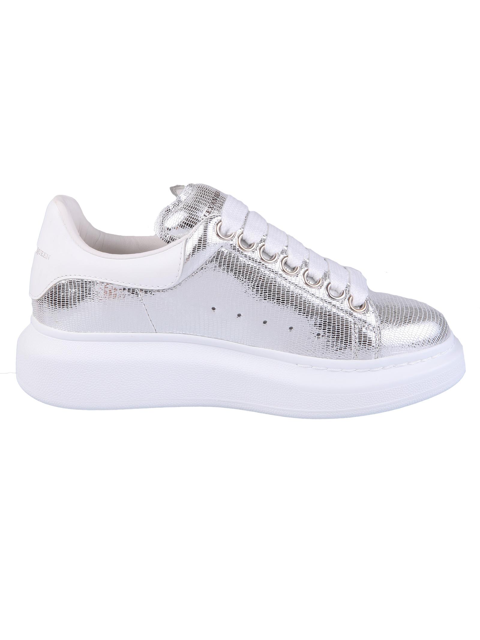 002f1bbbcdbd8 Alexander McQueen sneakers - Alexander McQueen - Michele Franzese Moda
