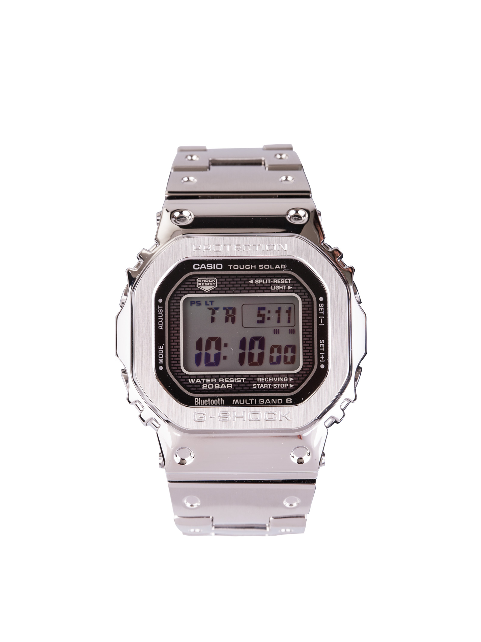 36b9b7d2b08 Casio G-Shock watch - CASIO G-SHOCK - Michele Franzese Moda