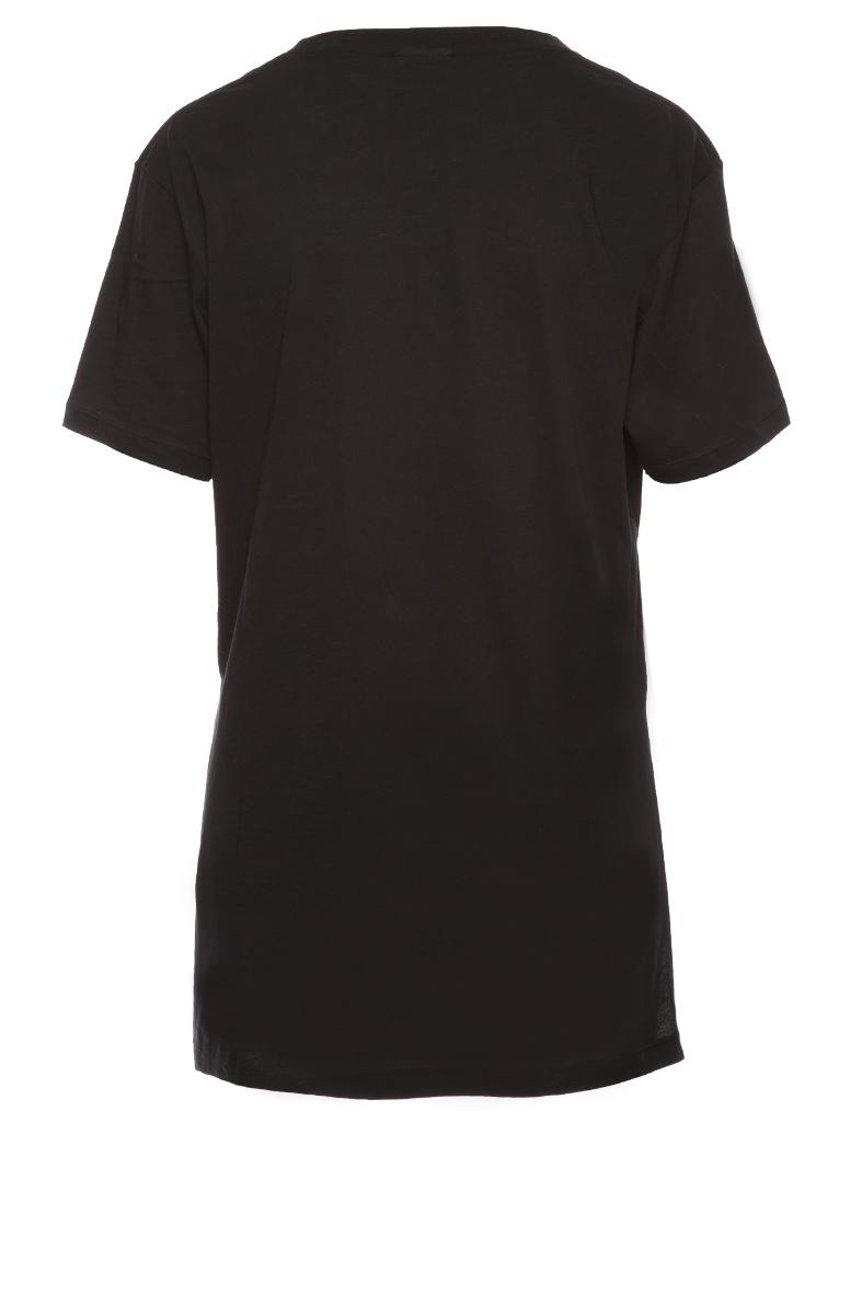 Poncho t-shirt Marcelo Burlon