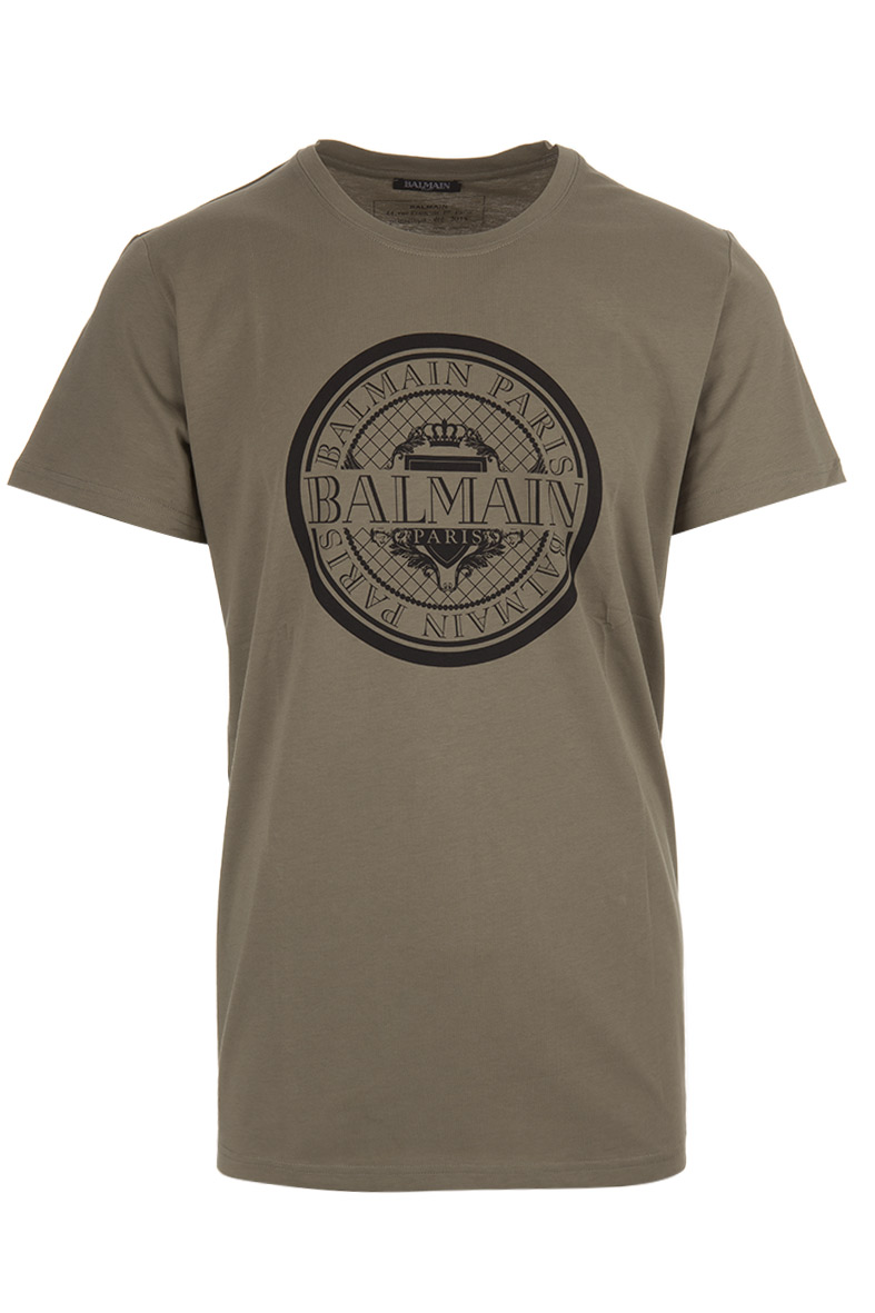 T-shirt Balmain Paris