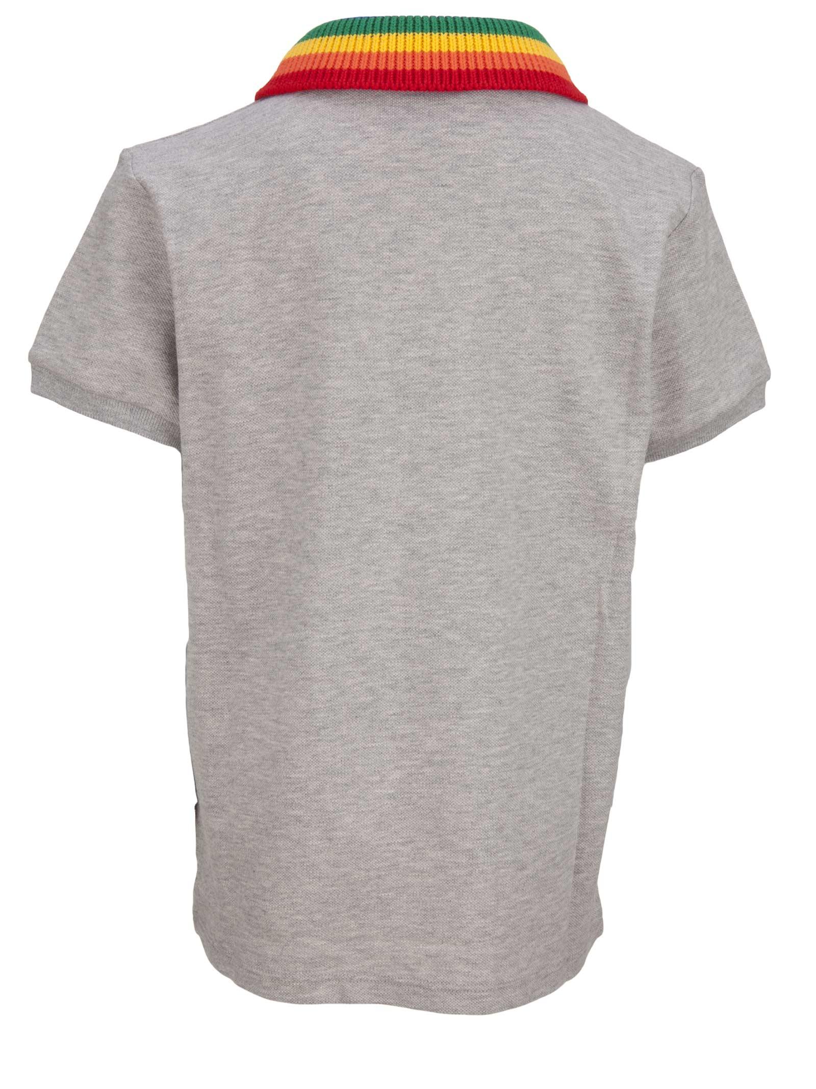 4f5ee43982 Gucci Junior Polo shirt - Gucci Junior - Michele Franzese Moda